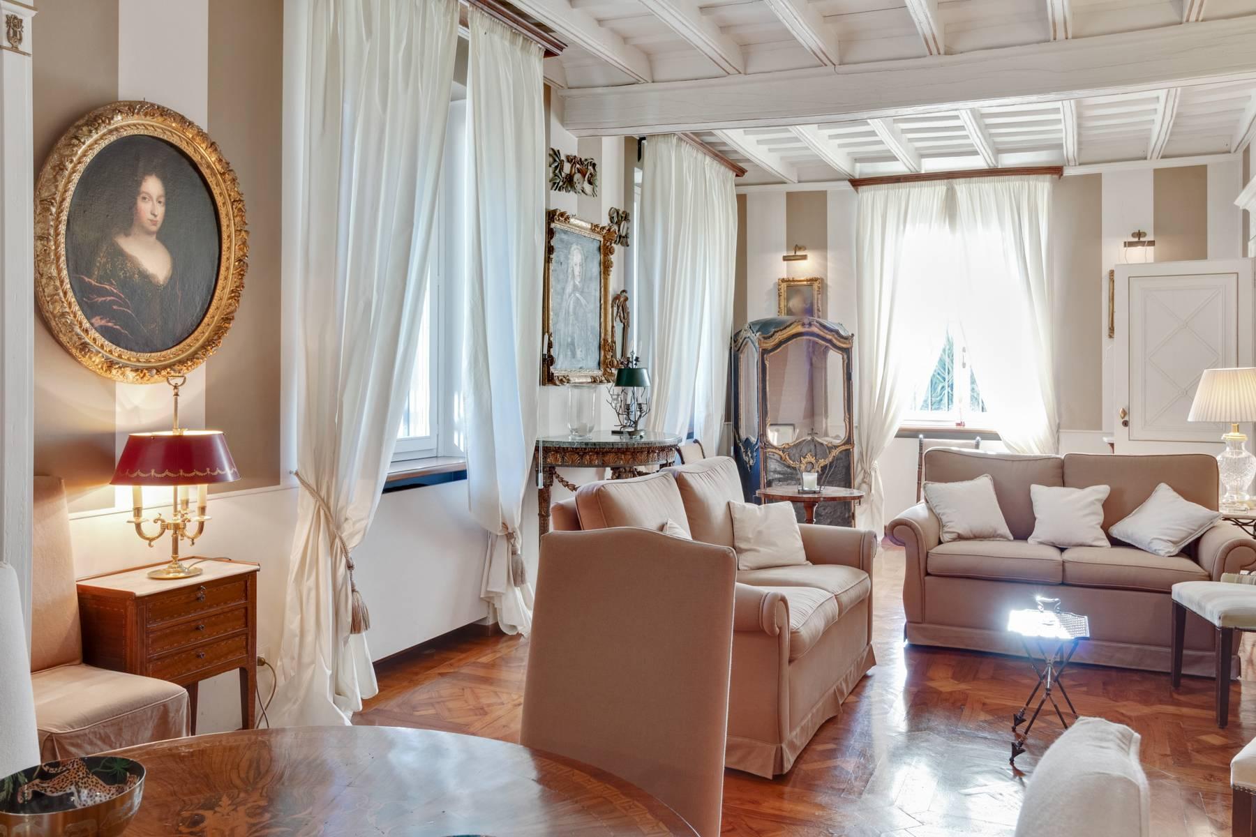 Casa indipendente in Vendita a Torino: 5 locali, 270 mq - Foto 10