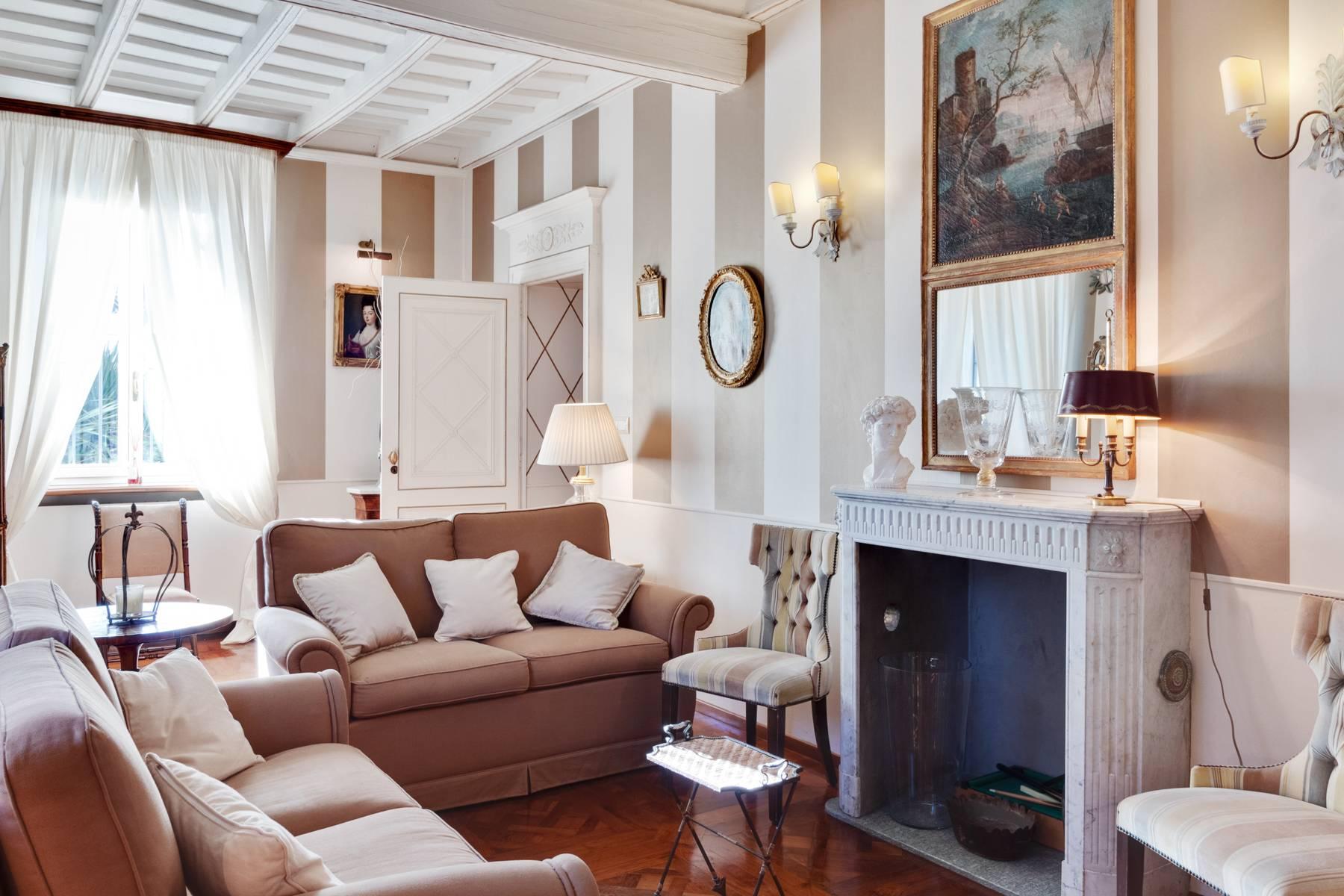 Casa indipendente in Vendita a Torino: 5 locali, 270 mq - Foto 5