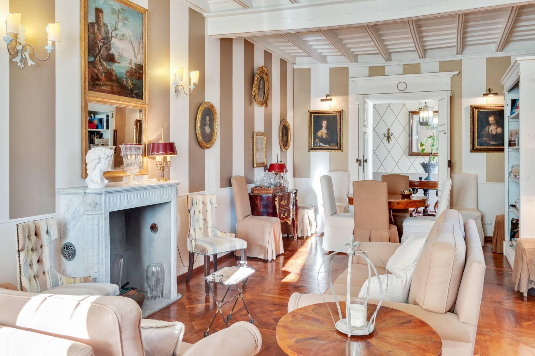 Casa indipendente in Vendita a Torino: 5 locali, 270 mq - Foto 4