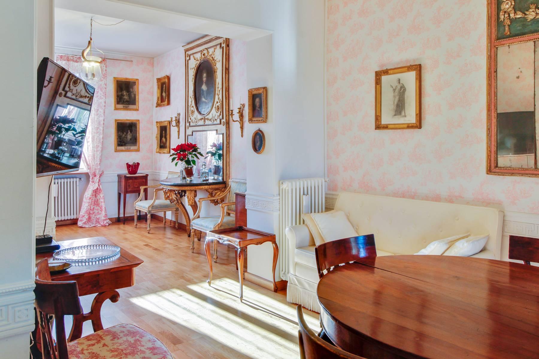Casa indipendente in Vendita a Torino: 5 locali, 270 mq - Foto 7