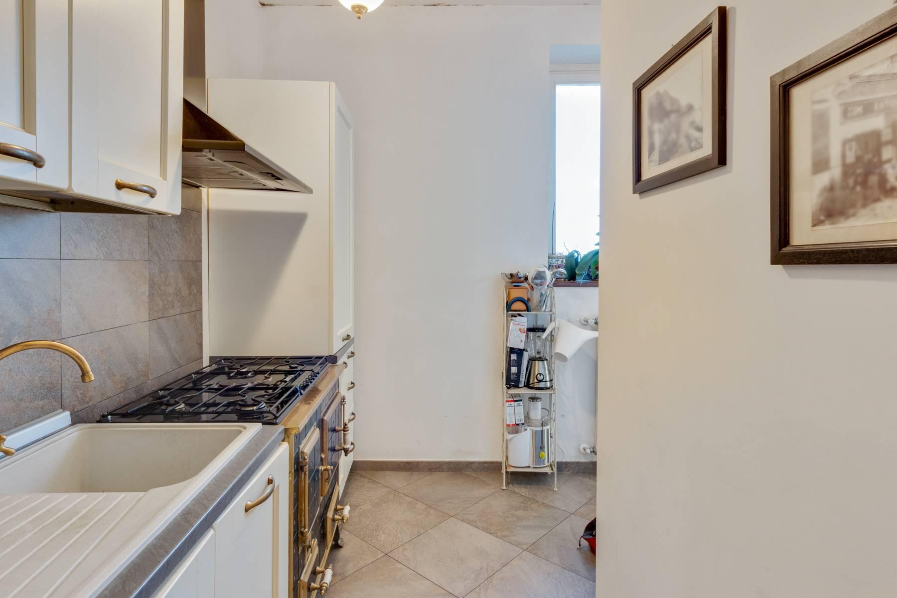 Casa indipendente in Vendita a Torino: 5 locali, 270 mq - Foto 14