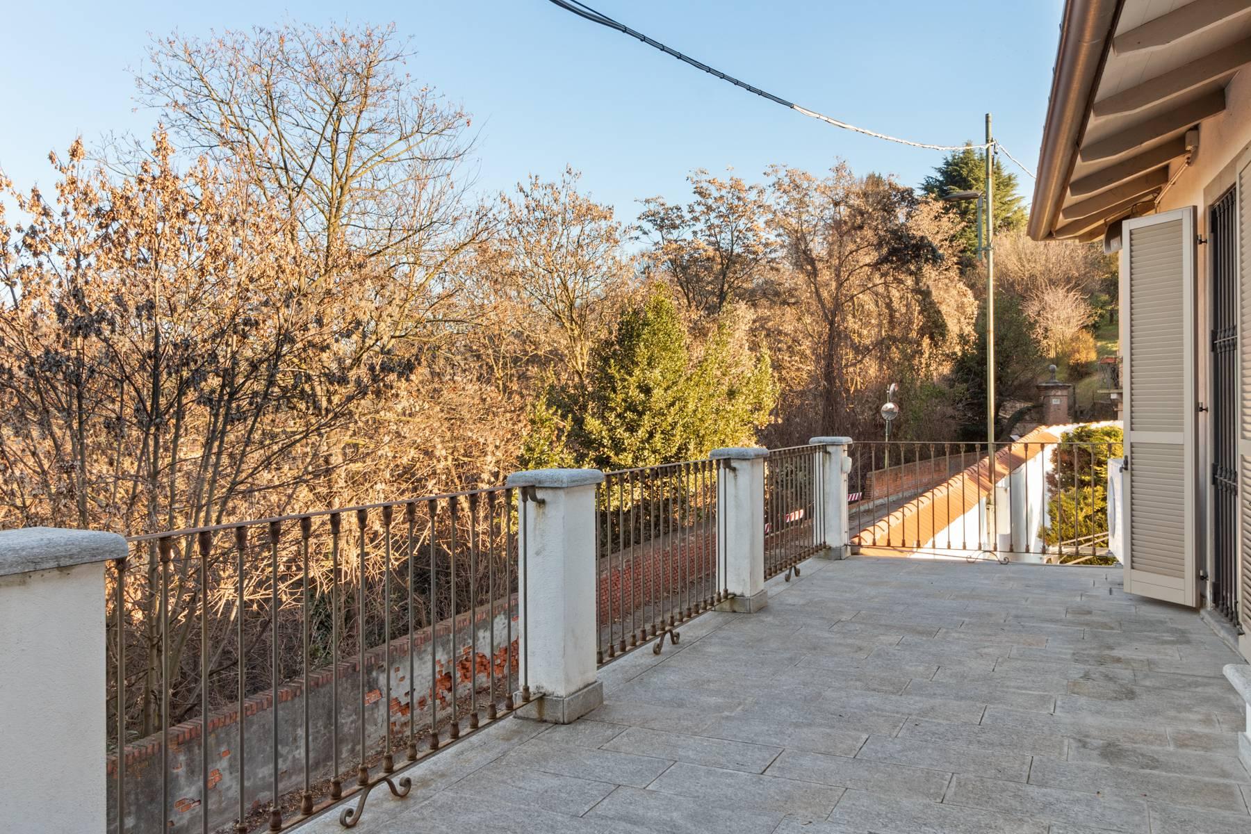 Casa indipendente in Vendita a Torino: 5 locali, 270 mq - Foto 13