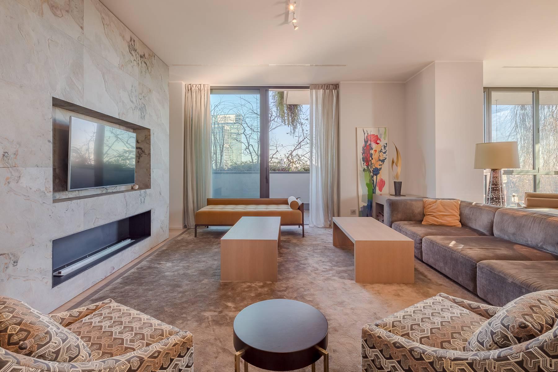 Appartamento in Vendita a Milano via gaetano de castillia