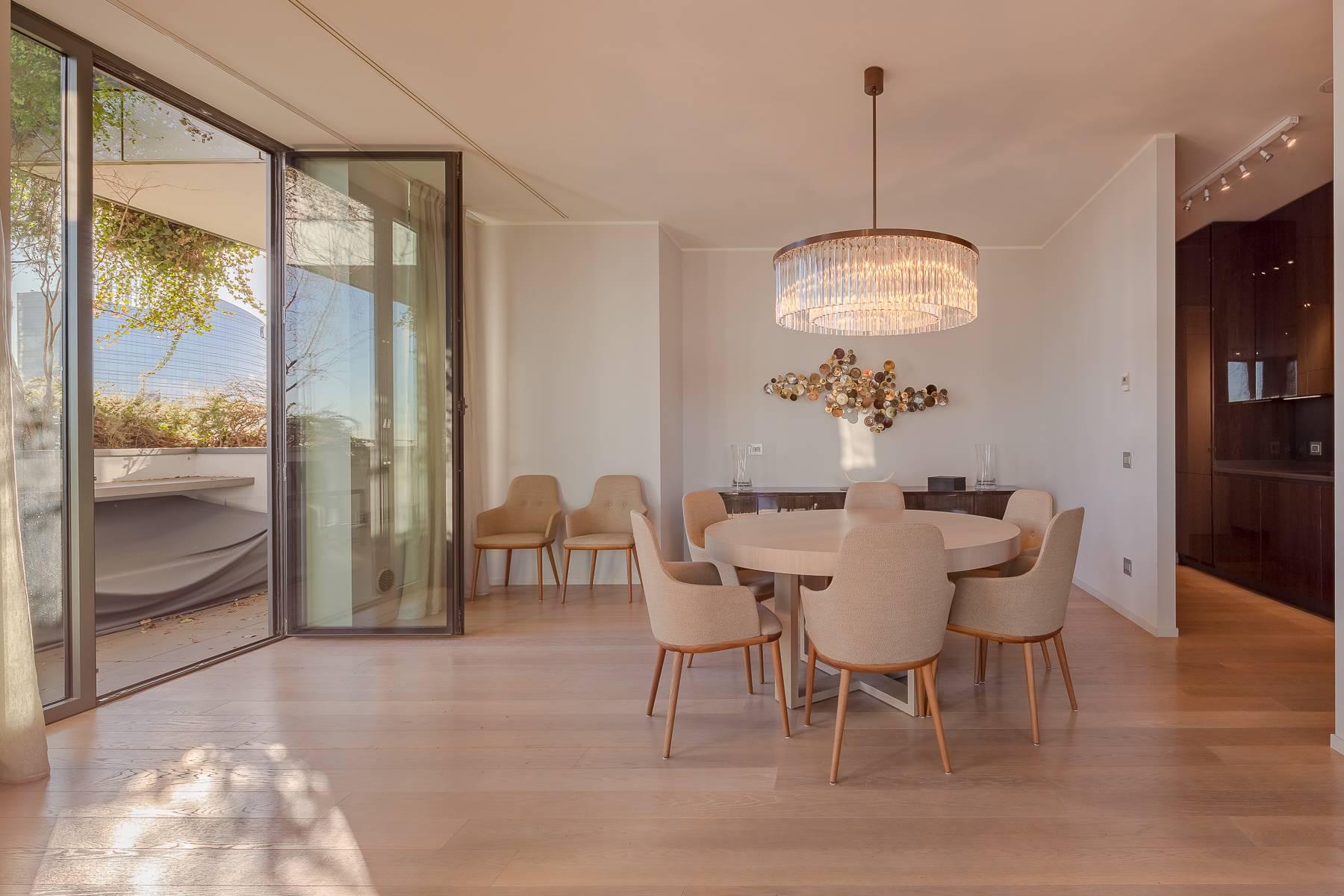 Appartamento in Vendita a Milano: 5 locali, 270 mq - Foto 7