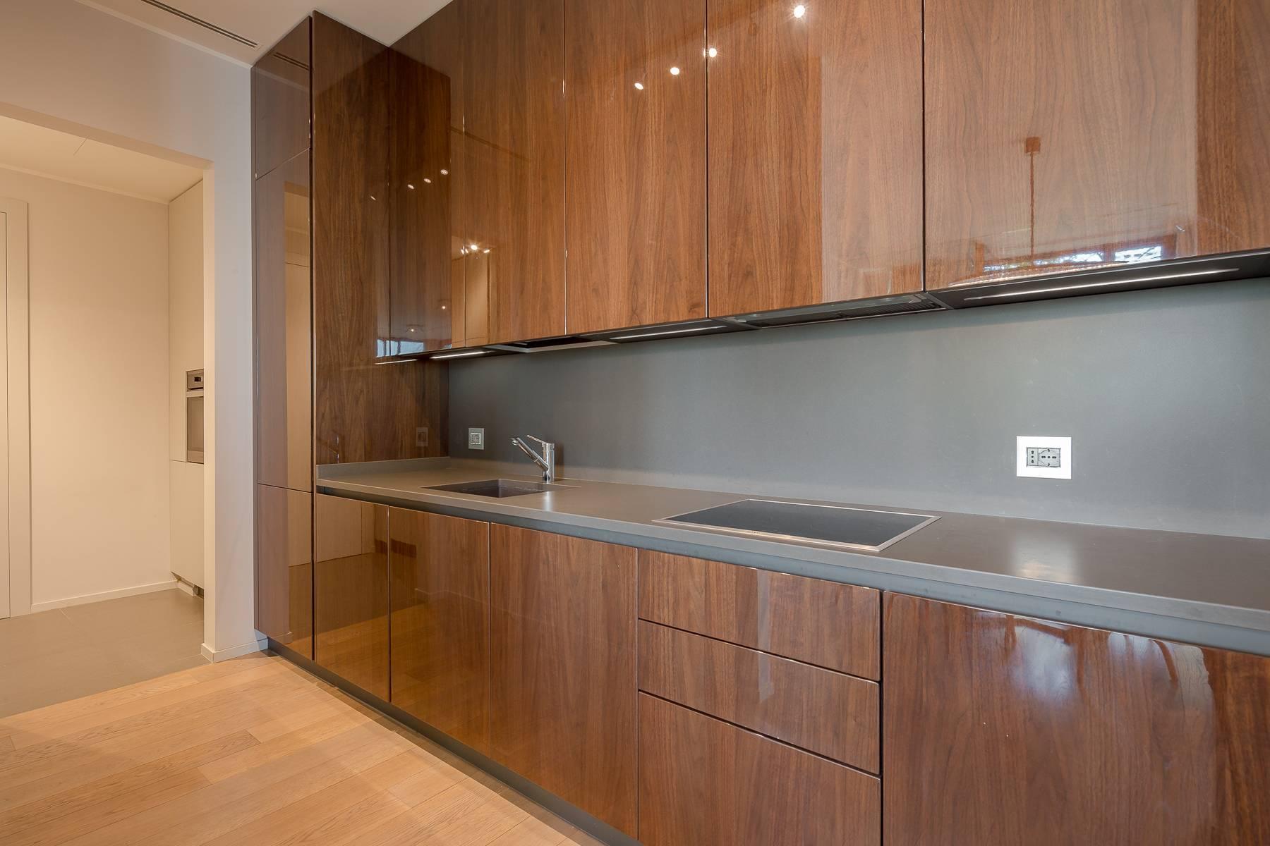 Appartamento in Vendita a Milano: 5 locali, 270 mq - Foto 9
