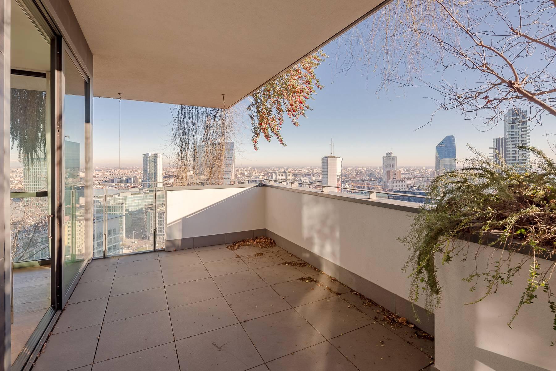 Appartamento in Vendita a Milano: 5 locali, 270 mq - Foto 17
