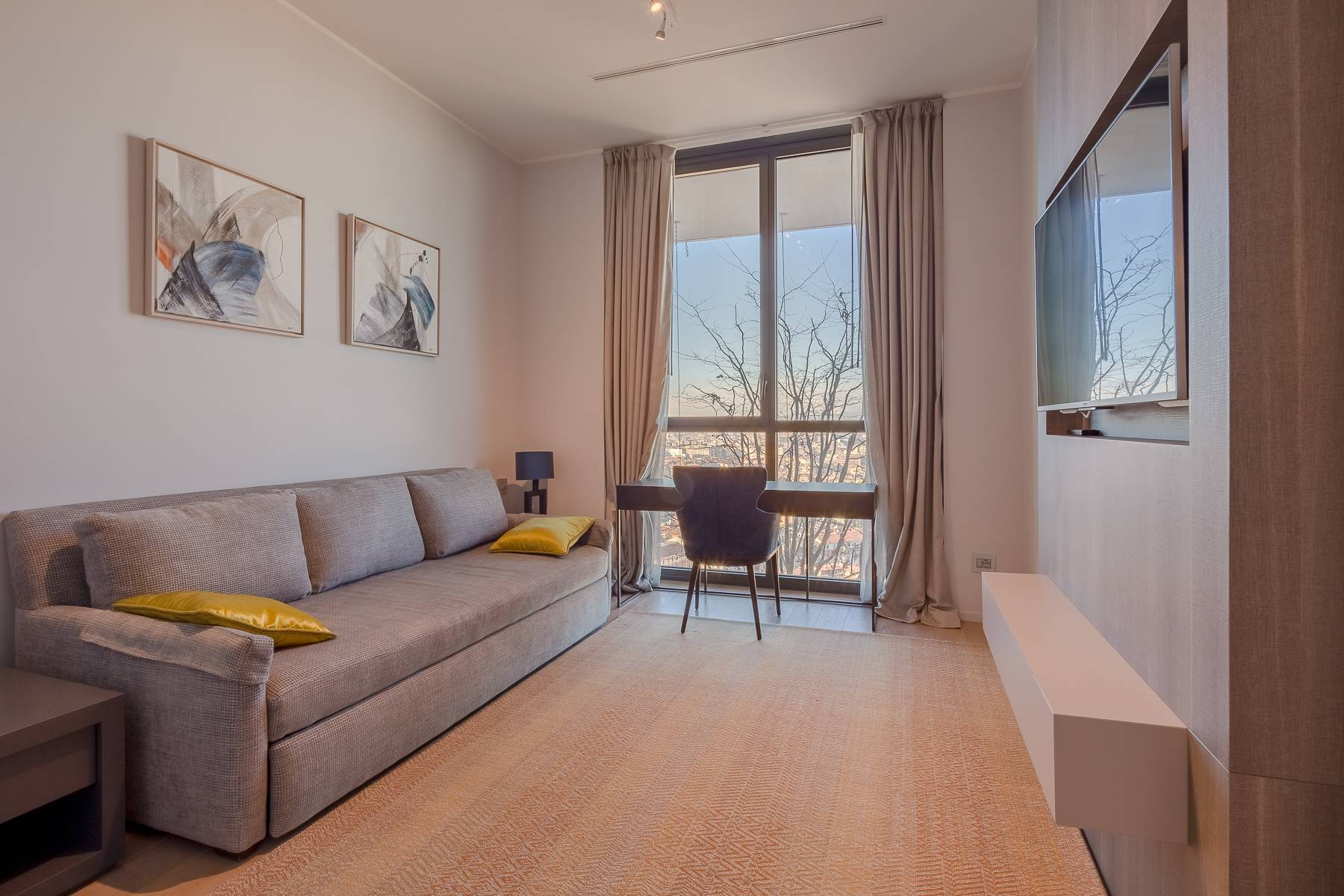 Appartamento in Vendita a Milano: 5 locali, 270 mq - Foto 13