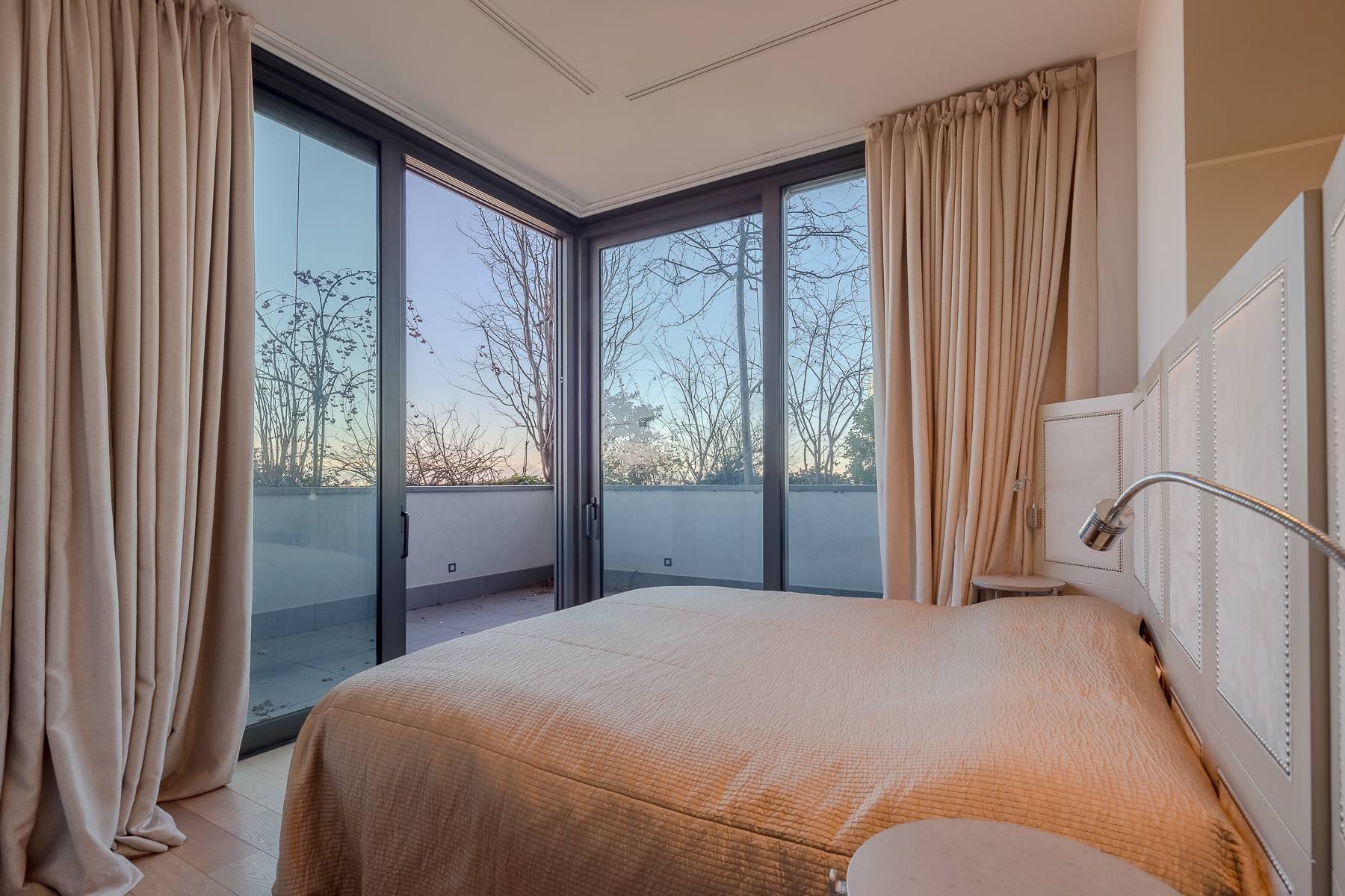 Appartamento in Vendita a Milano: 5 locali, 270 mq - Foto 11