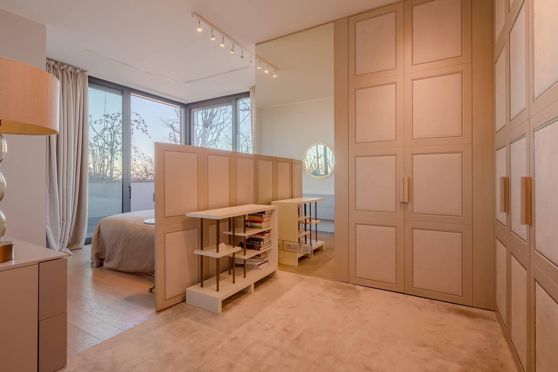 Appartamento in Vendita a Milano: 5 locali, 270 mq - Foto 15