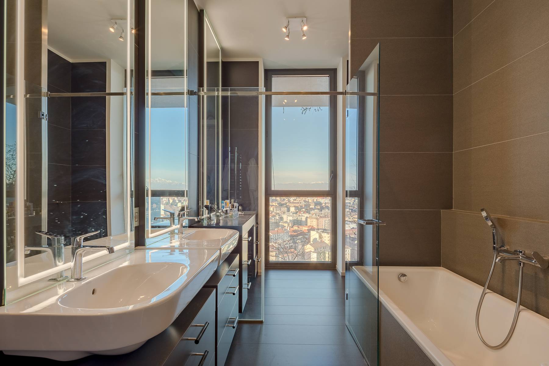 Appartamento in Vendita a Milano: 5 locali, 270 mq - Foto 14