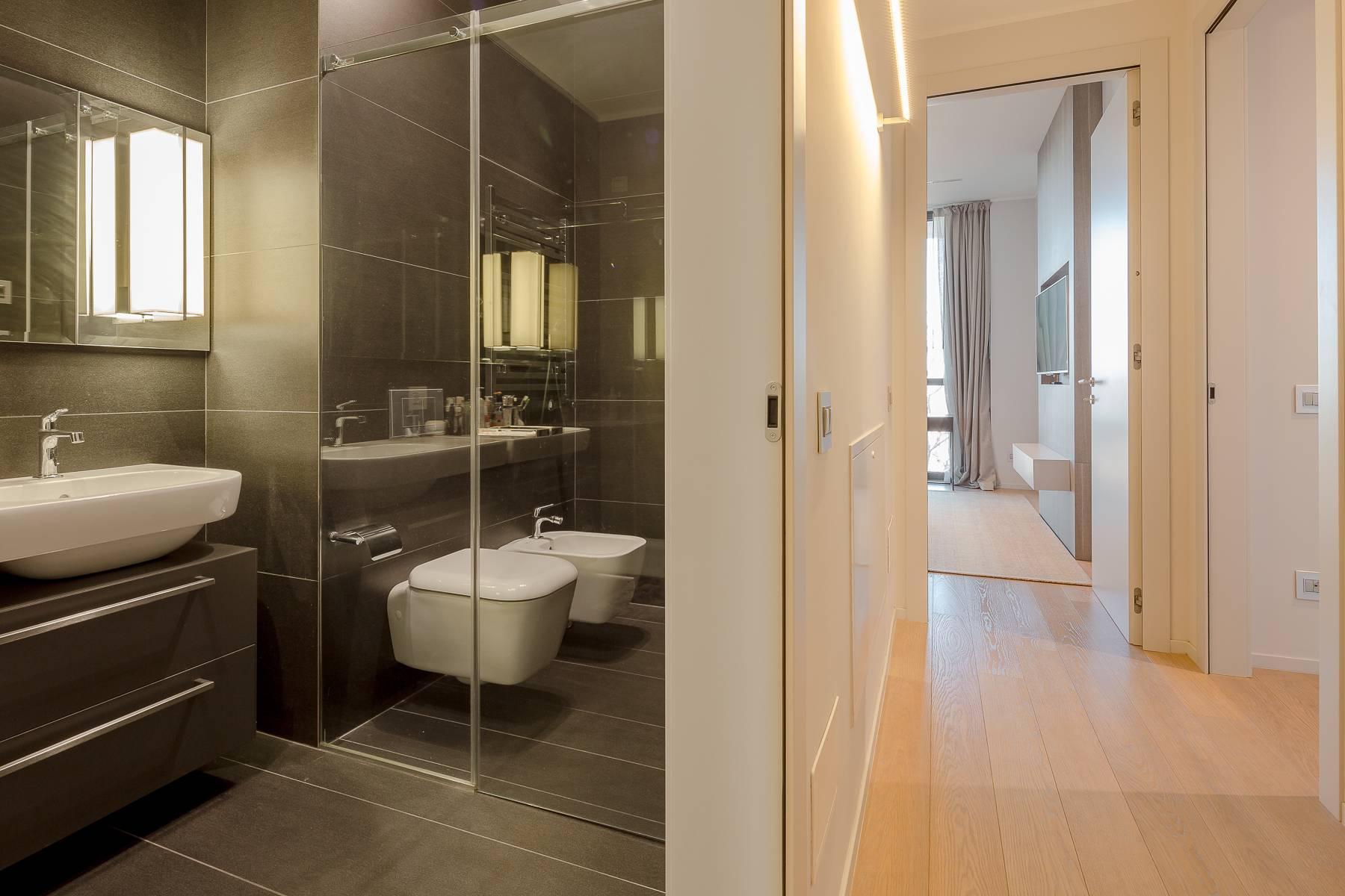Appartamento in Vendita a Milano: 5 locali, 270 mq - Foto 20