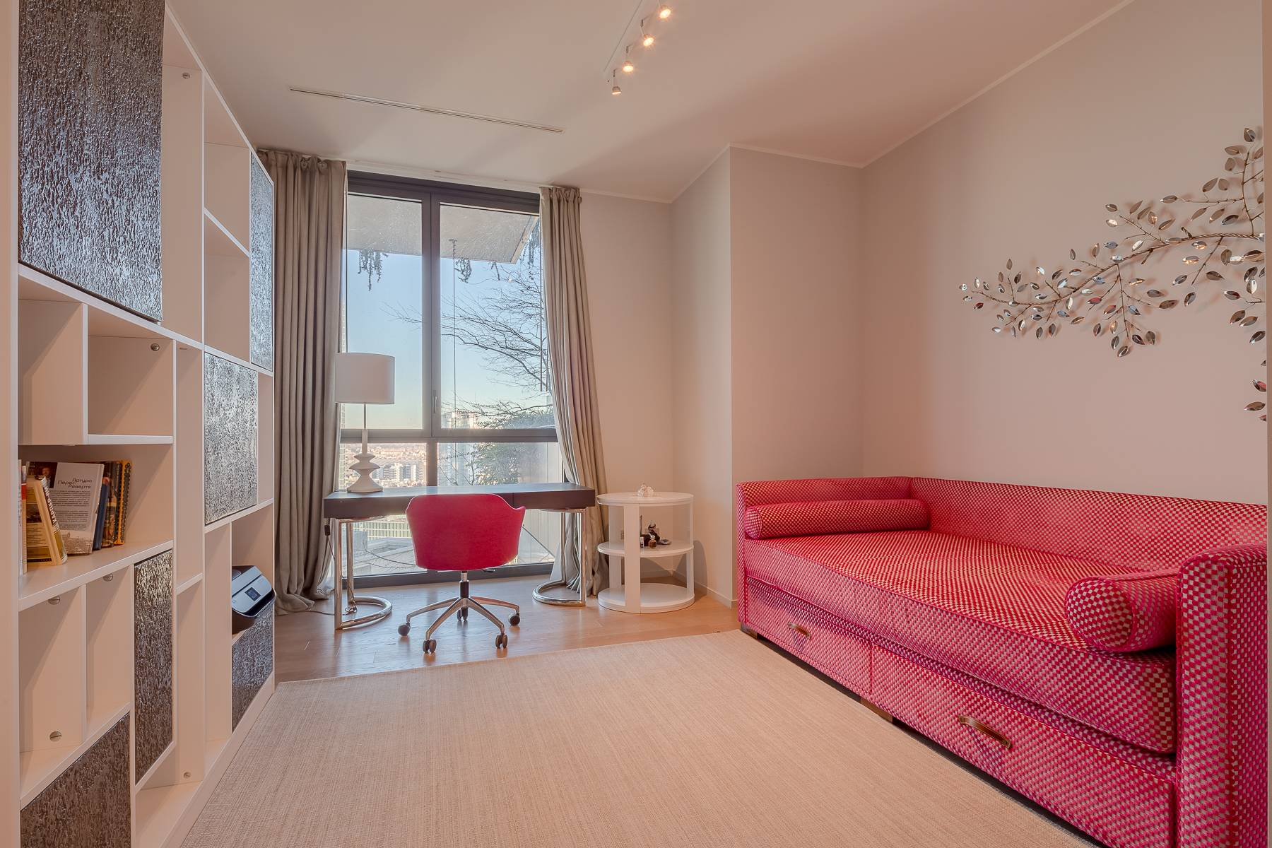 Appartamento in Vendita a Milano: 5 locali, 270 mq - Foto 12