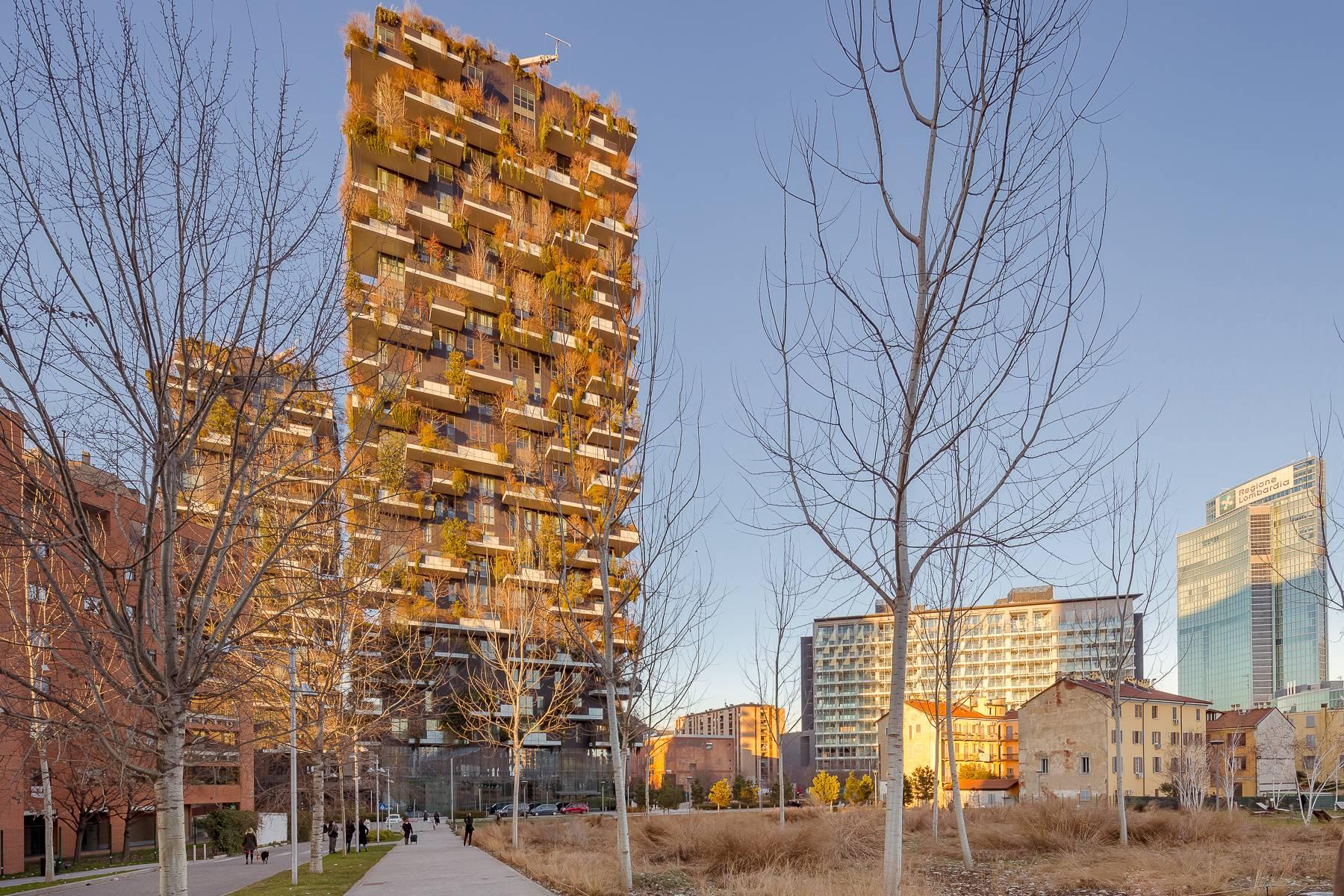 Appartamento in Vendita a Milano: 5 locali, 270 mq - Foto 18