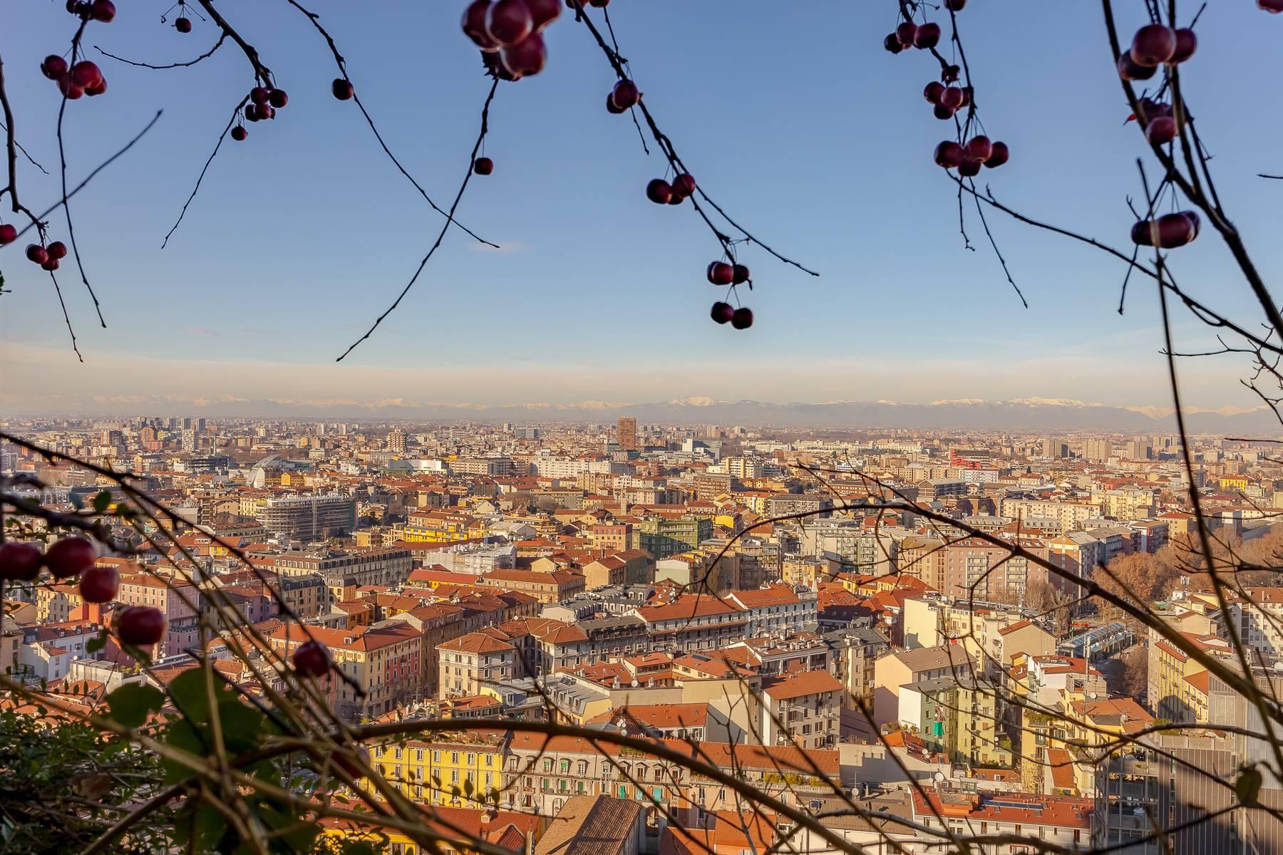 Appartamento in Vendita a Milano: 5 locali, 270 mq - Foto 21