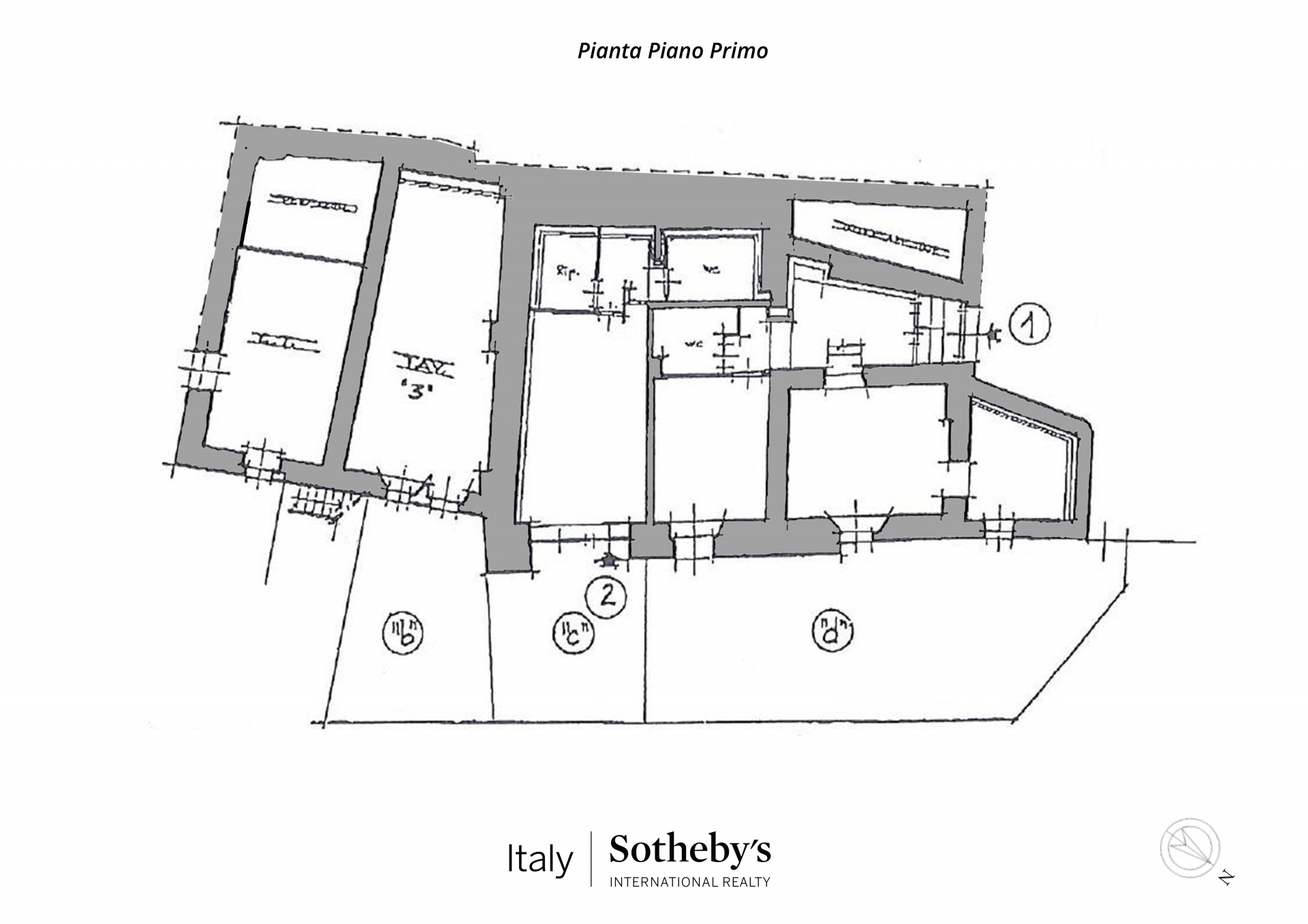 Appartamento in Vendita a Bardonecchia: 5 locali, 156 mq - Foto 20