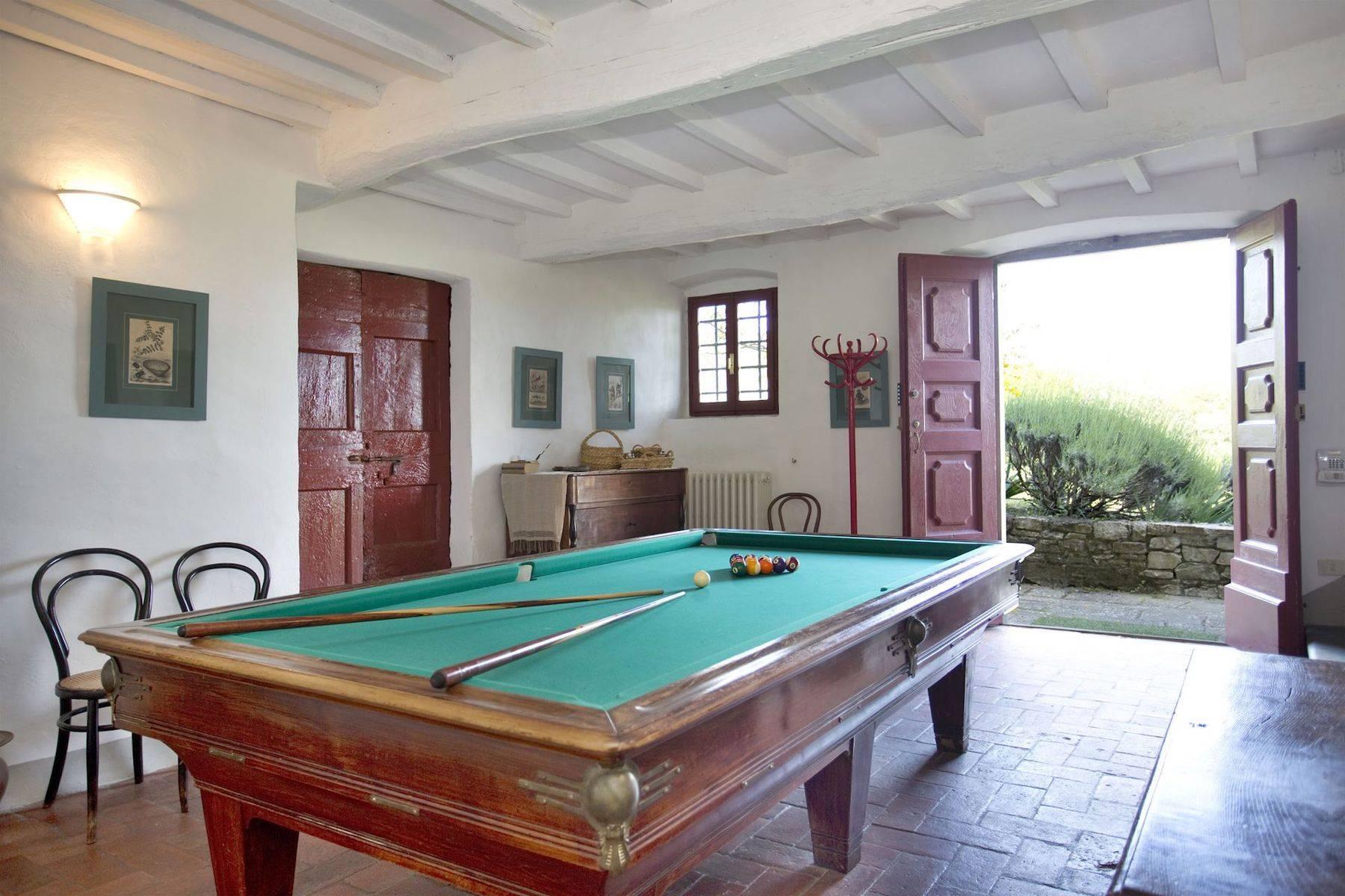 Villa in Vendita a Rignano Sull'Arno: 5 locali, 550 mq - Foto 9
