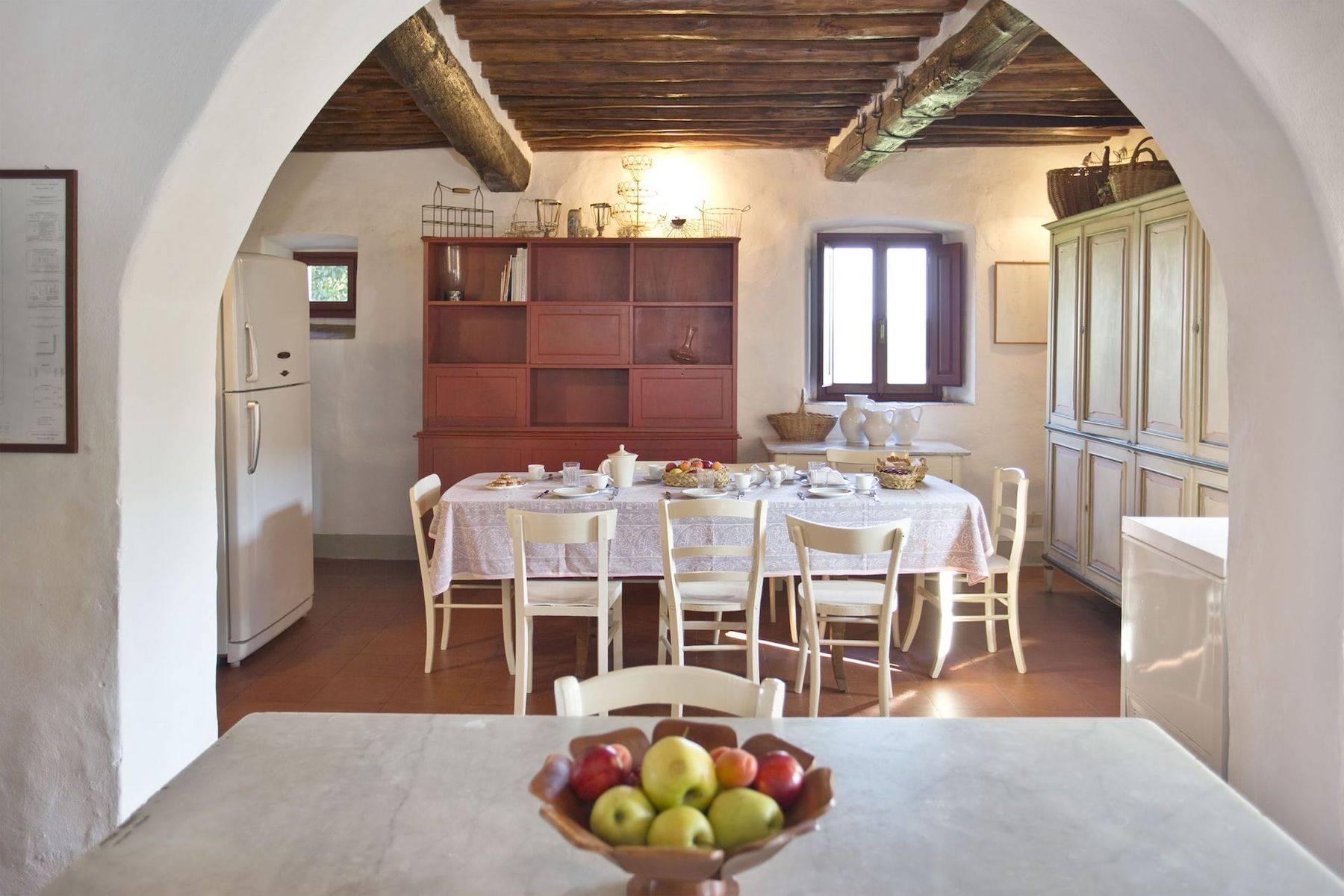 Villa in Vendita a Rignano Sull'Arno: 5 locali, 550 mq - Foto 10