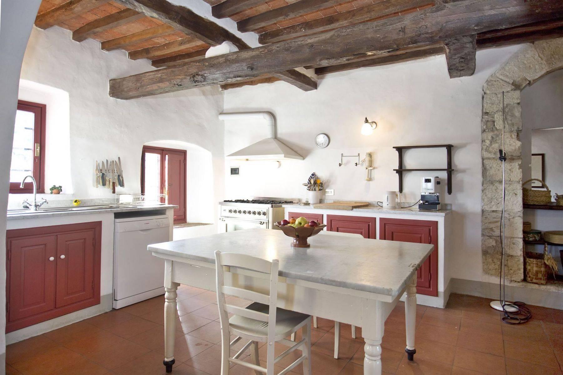 Villa in Vendita a Rignano Sull'Arno: 5 locali, 550 mq - Foto 11