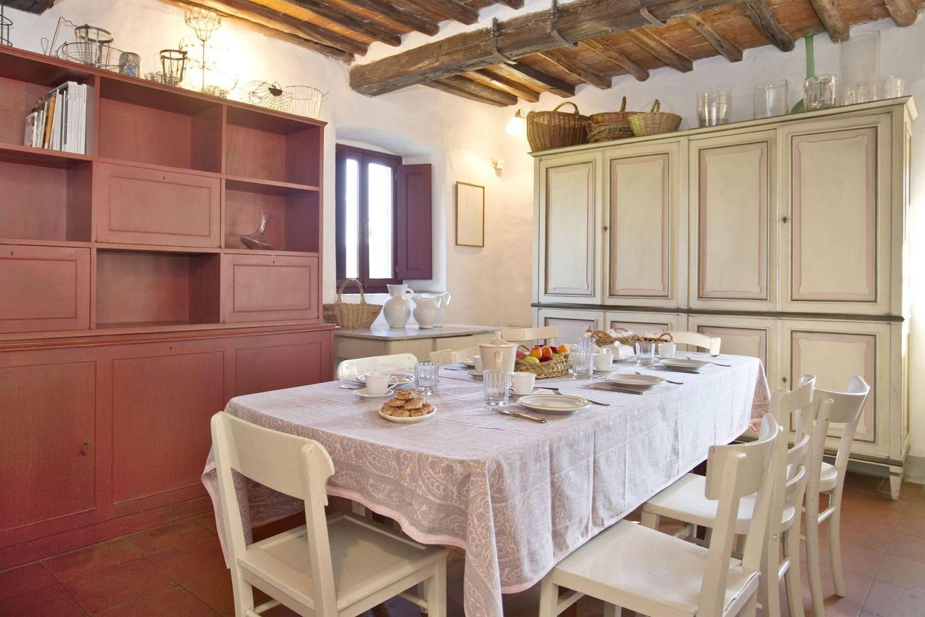 Villa in Vendita a Rignano Sull'Arno: 5 locali, 550 mq - Foto 12