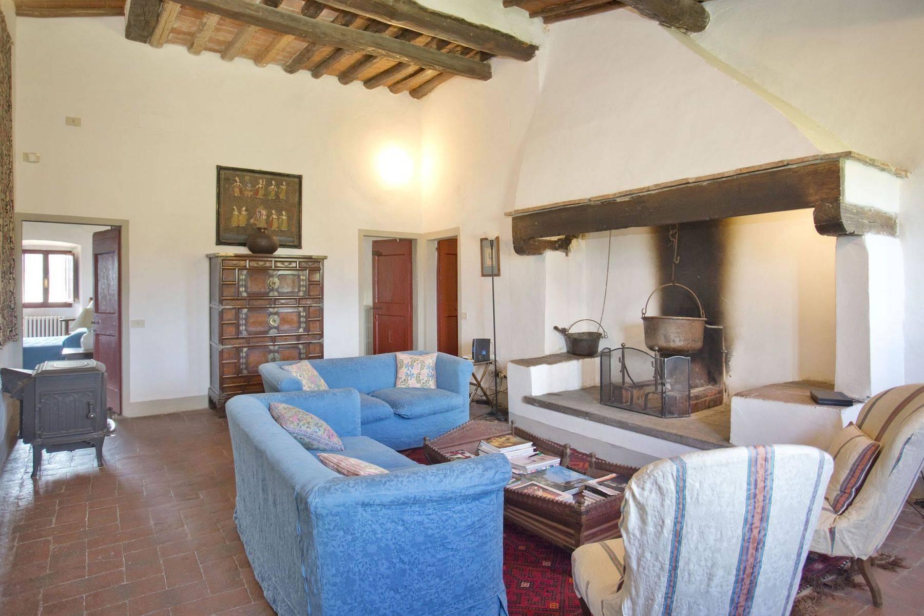Villa in Vendita a Rignano Sull'Arno: 5 locali, 550 mq - Foto 13