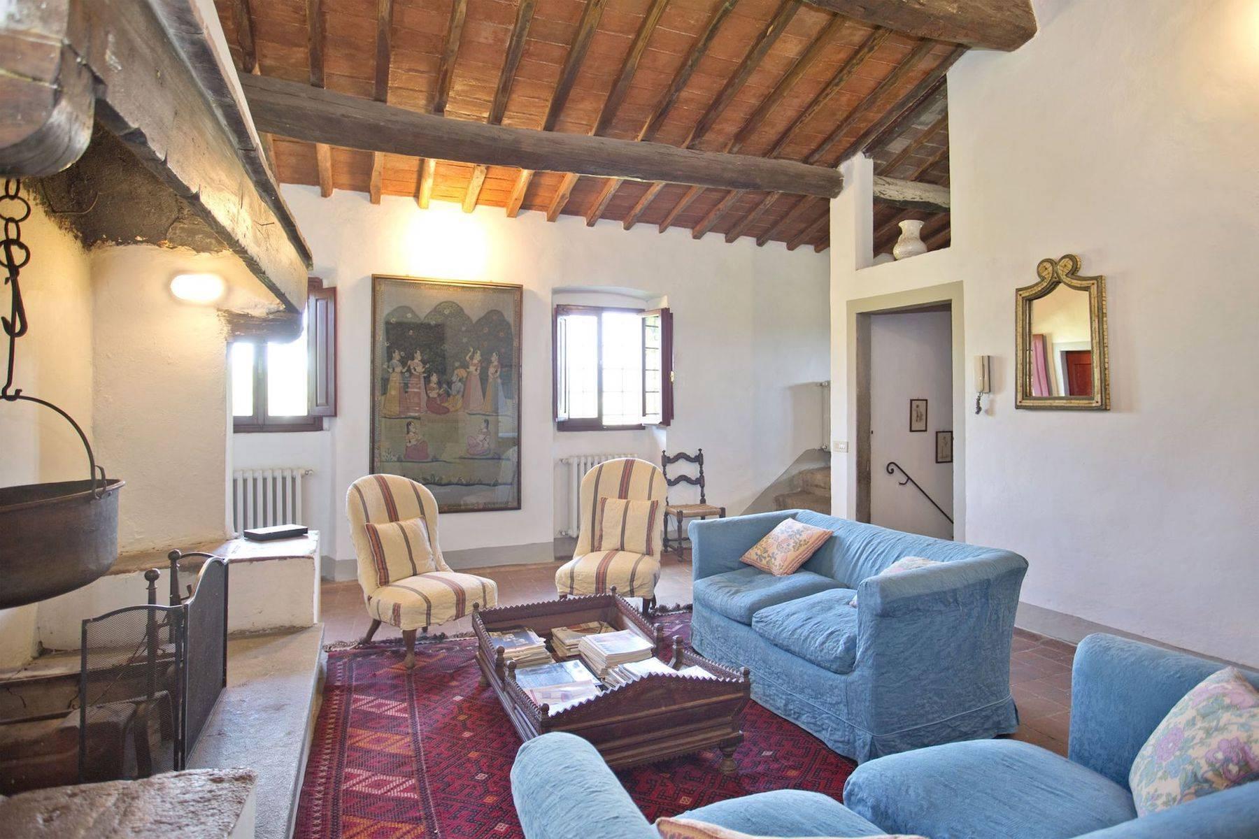 Villa in Vendita a Rignano Sull'Arno: 5 locali, 550 mq - Foto 14