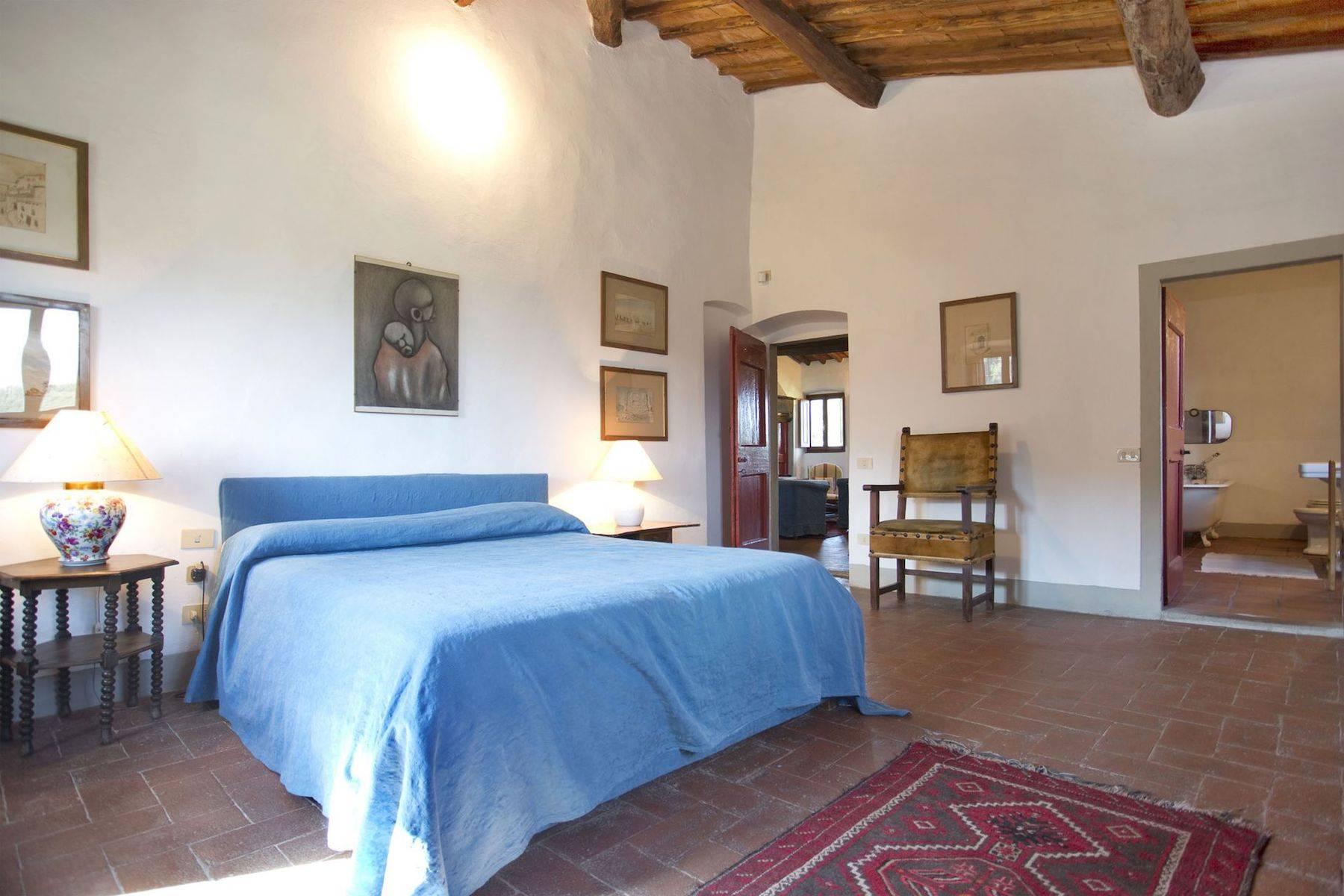 Villa in Vendita a Rignano Sull'Arno: 5 locali, 550 mq - Foto 15