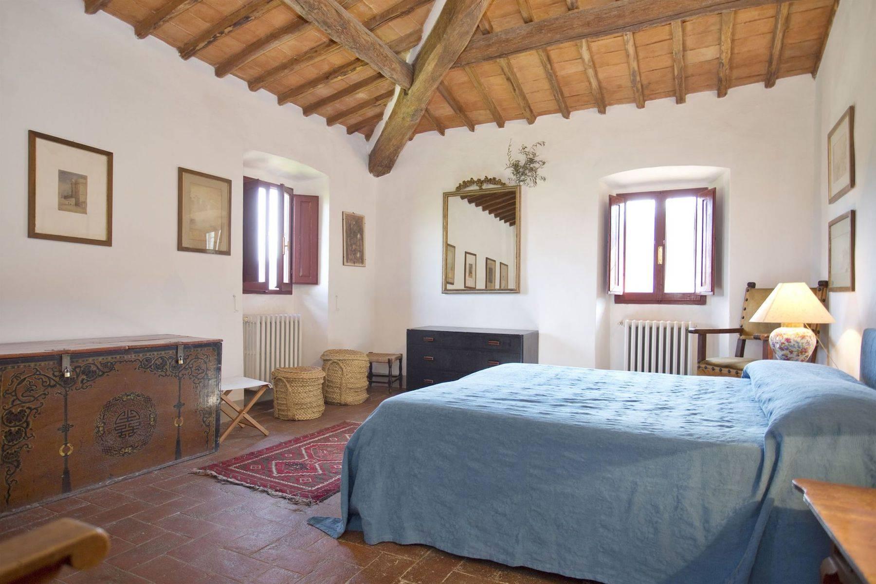 Villa in Vendita a Rignano Sull'Arno: 5 locali, 550 mq - Foto 16