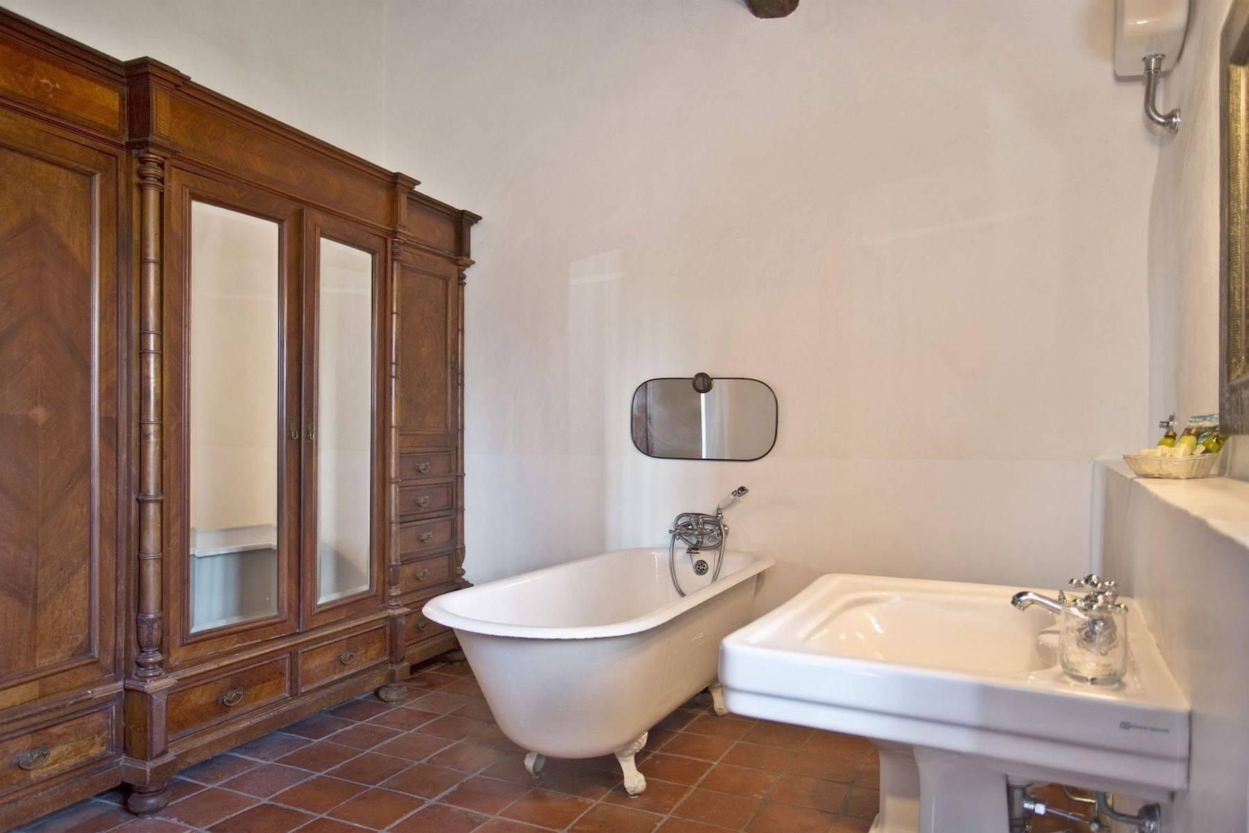Villa in Vendita a Rignano Sull'Arno: 5 locali, 550 mq - Foto 17