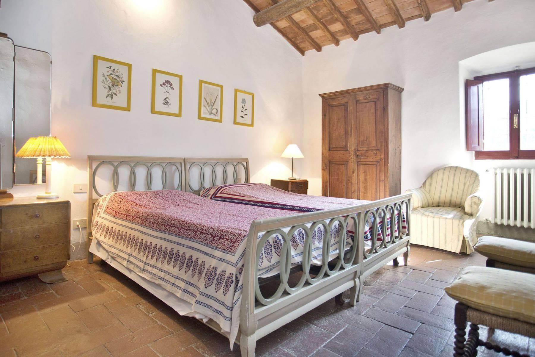 Villa in Vendita a Rignano Sull'Arno: 5 locali, 550 mq - Foto 18