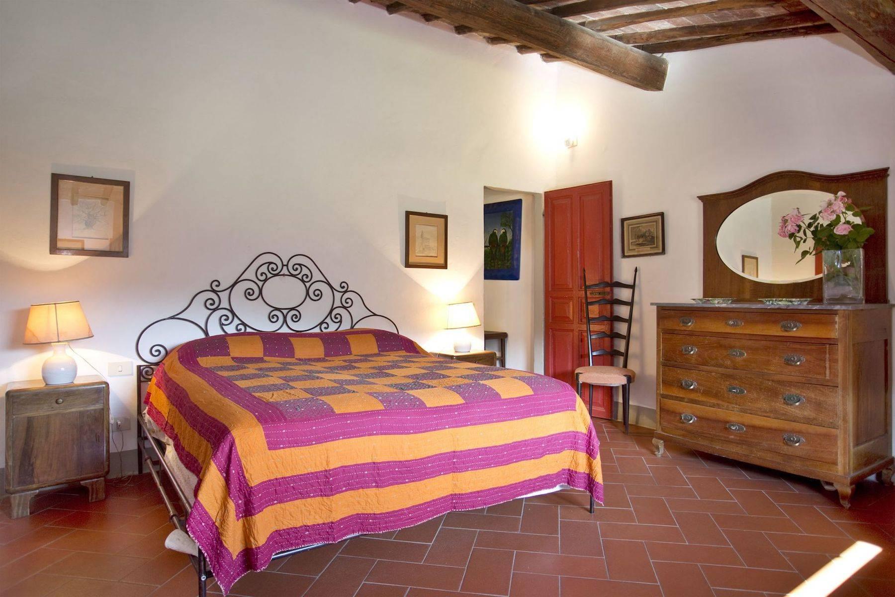 Villa in Vendita a Rignano Sull'Arno: 5 locali, 550 mq - Foto 19
