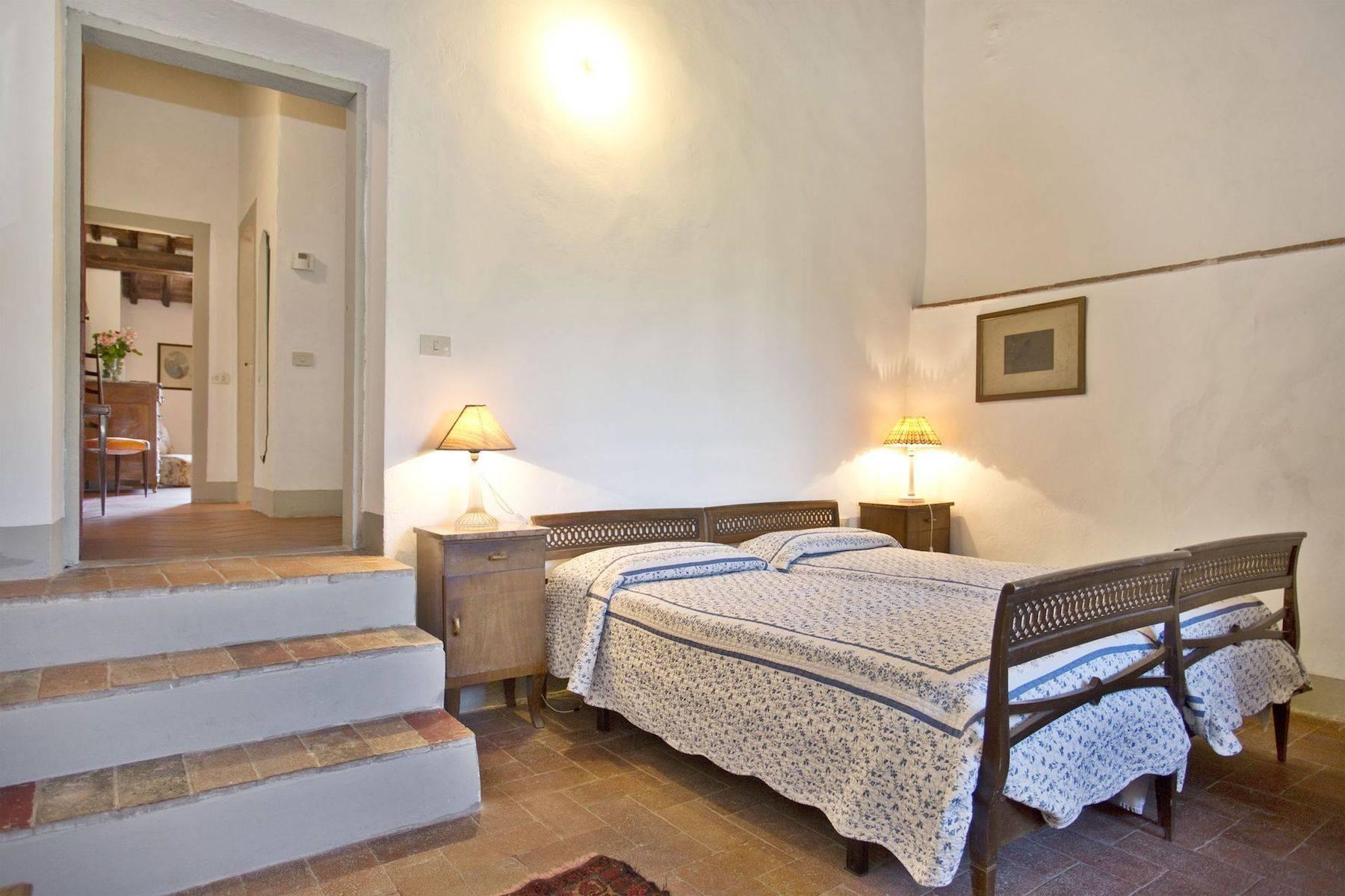 Villa in Vendita a Rignano Sull'Arno: 5 locali, 550 mq - Foto 20