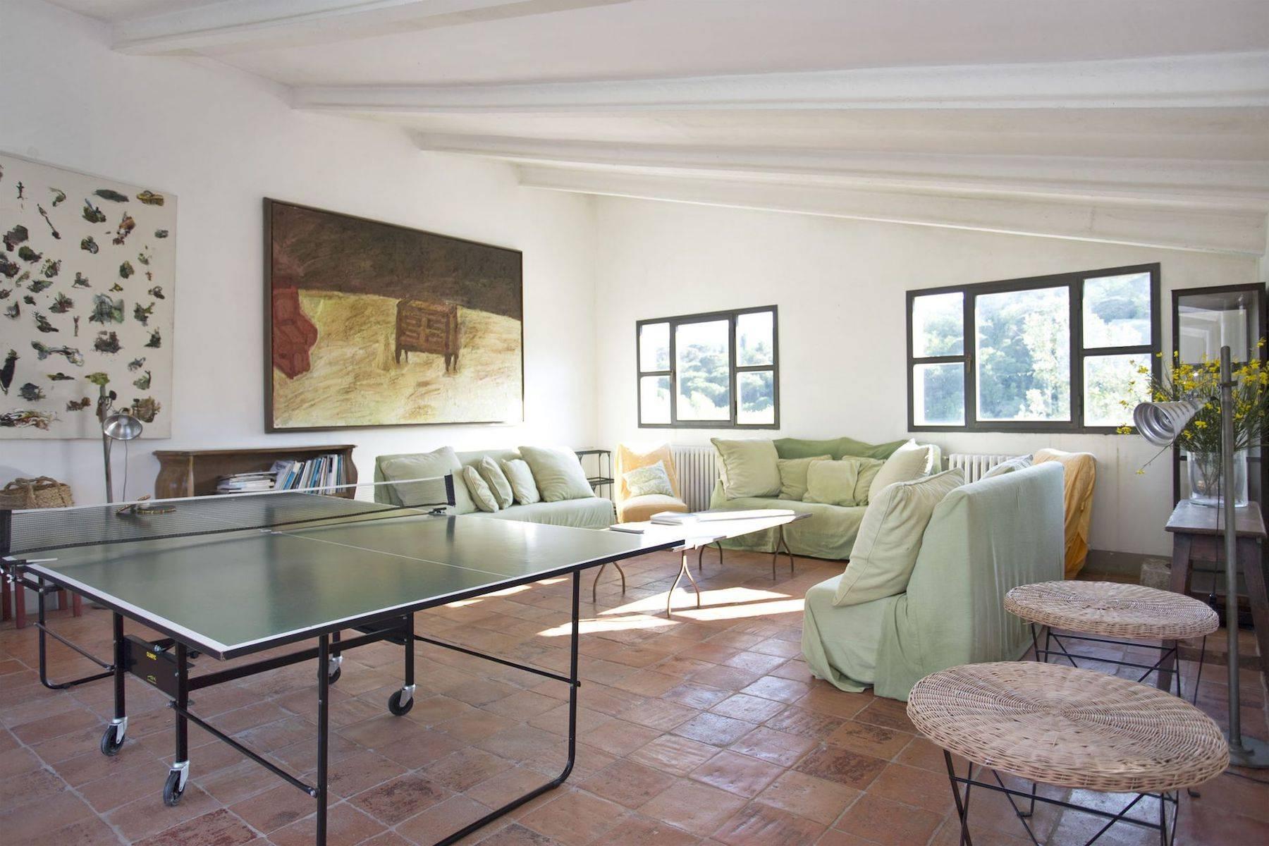 Villa in Vendita a Rignano Sull'Arno: 5 locali, 550 mq - Foto 21