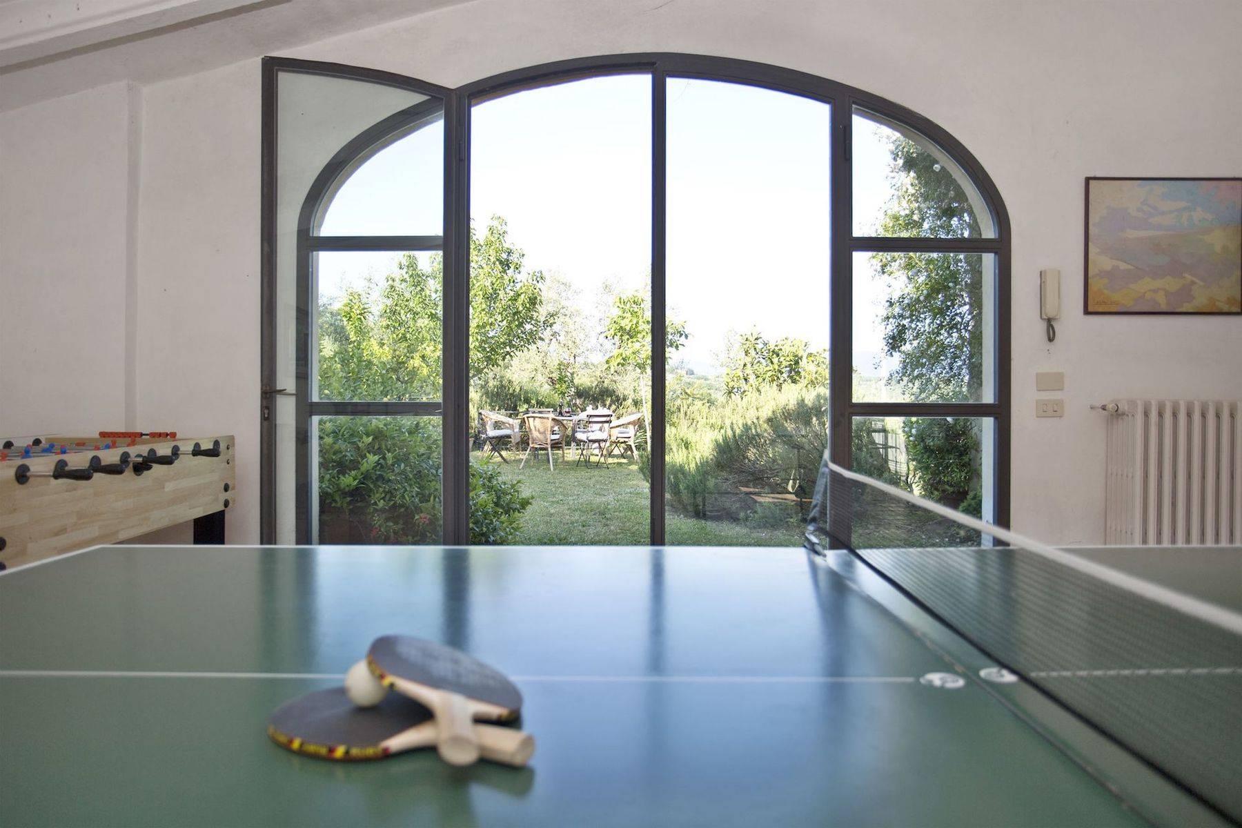 Villa in Vendita a Rignano Sull'Arno: 5 locali, 550 mq - Foto 22