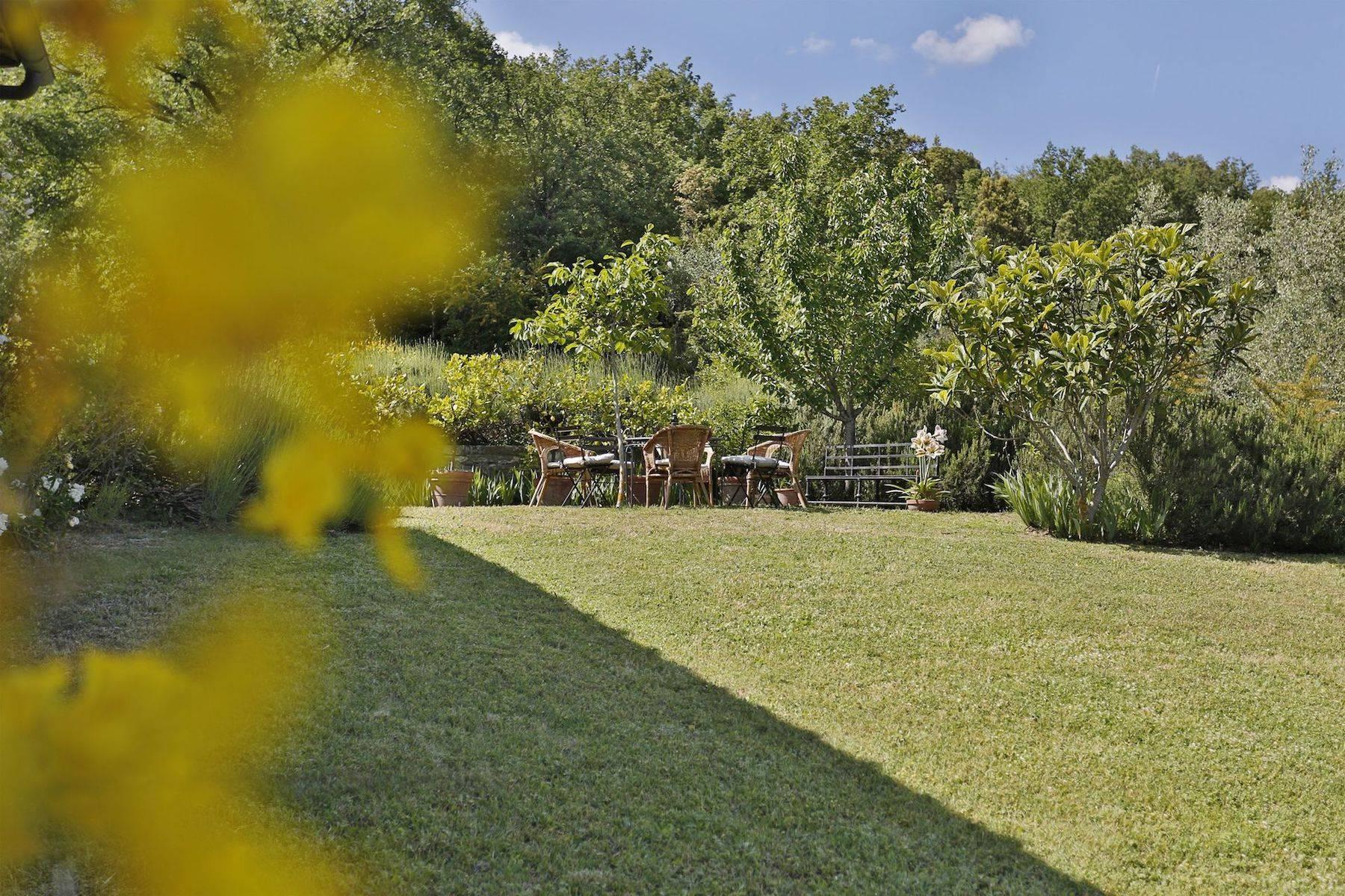 Villa in Vendita a Rignano Sull'Arno: 5 locali, 550 mq - Foto 23