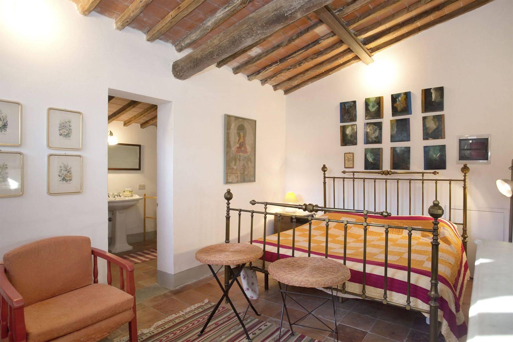 Villa in Vendita a Rignano Sull'Arno: 5 locali, 550 mq - Foto 24