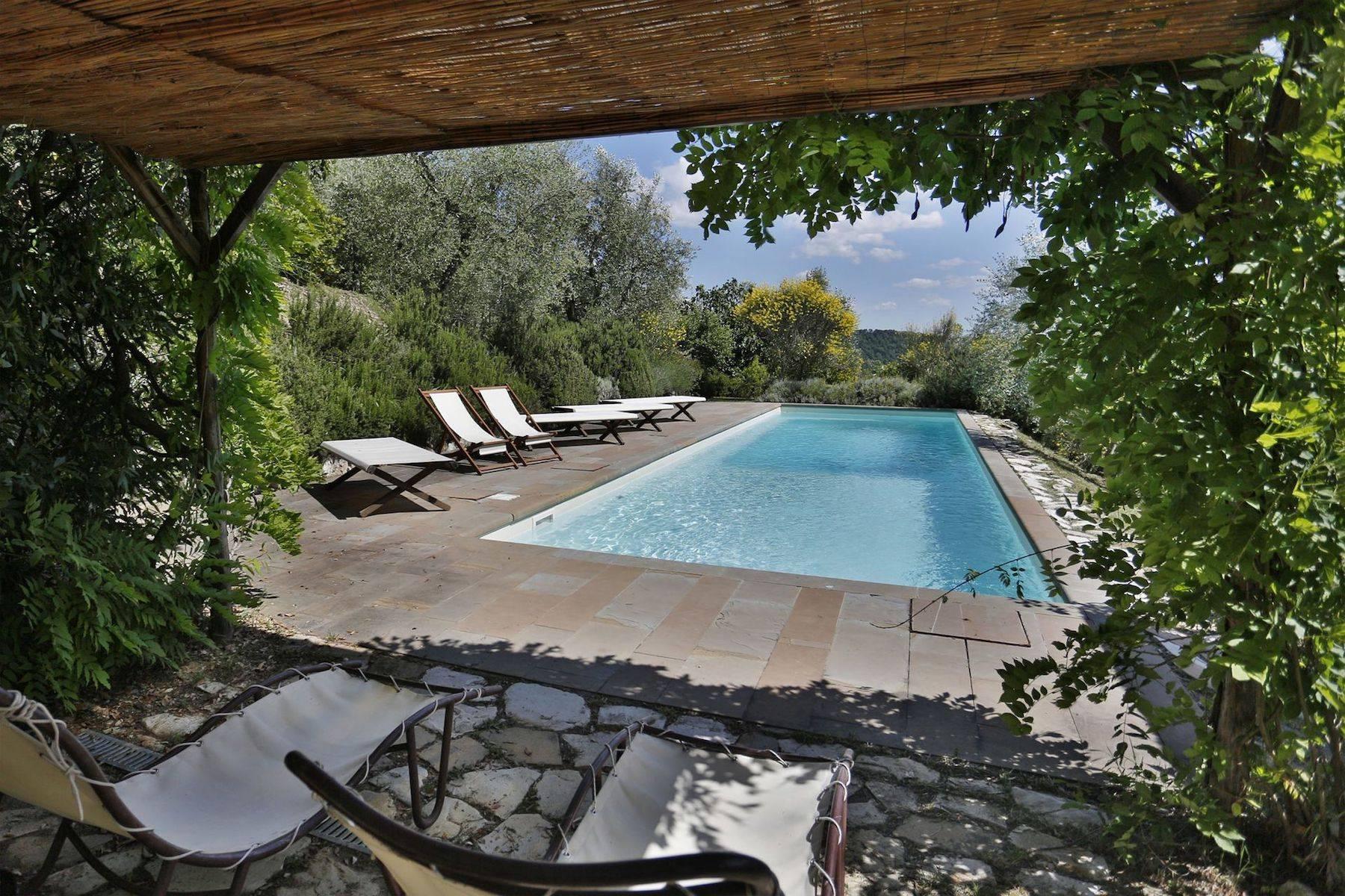 Villa in Vendita a Rignano Sull'Arno: 5 locali, 550 mq - Foto 25