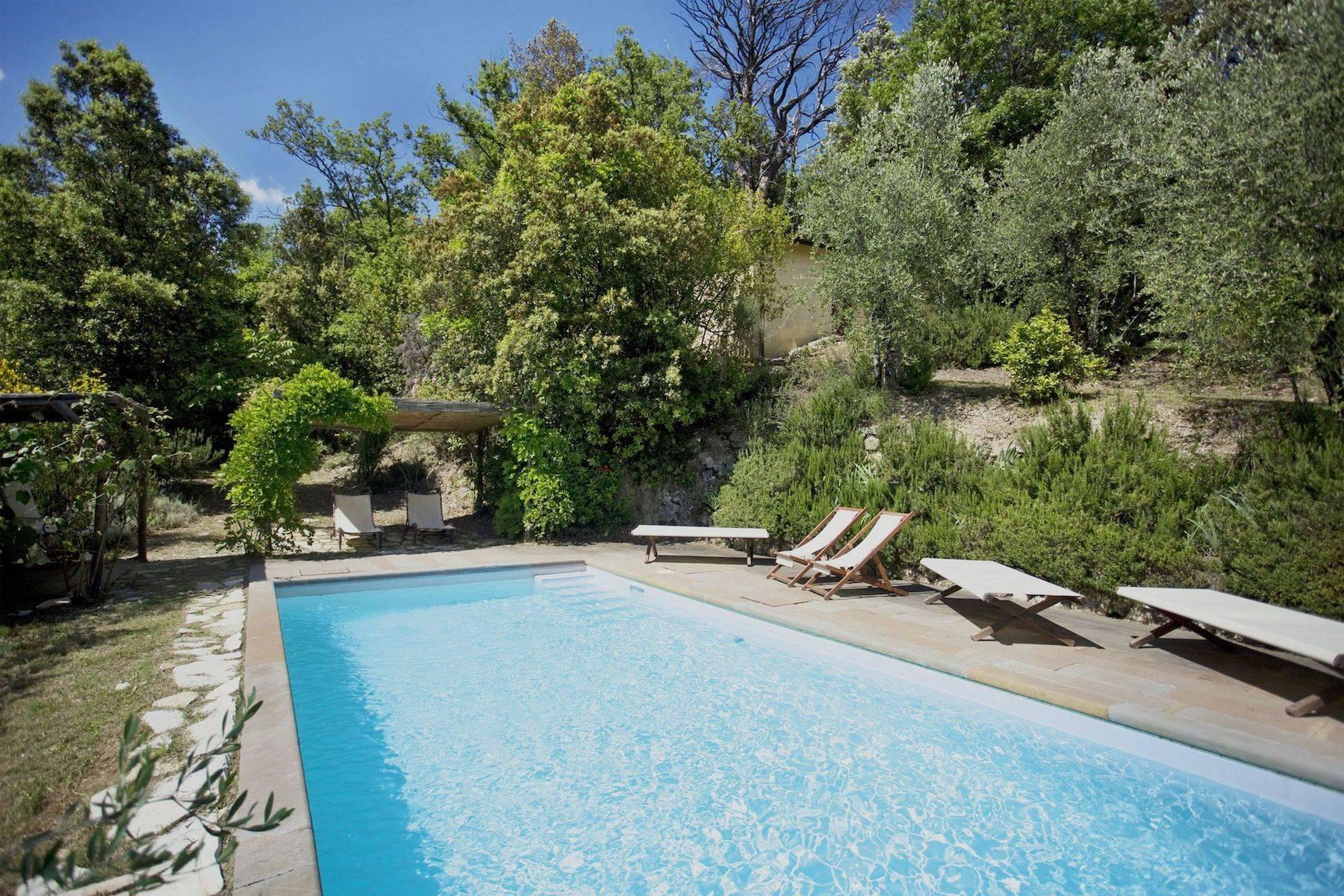 Villa in Vendita a Rignano Sull'Arno: 5 locali, 550 mq - Foto 26