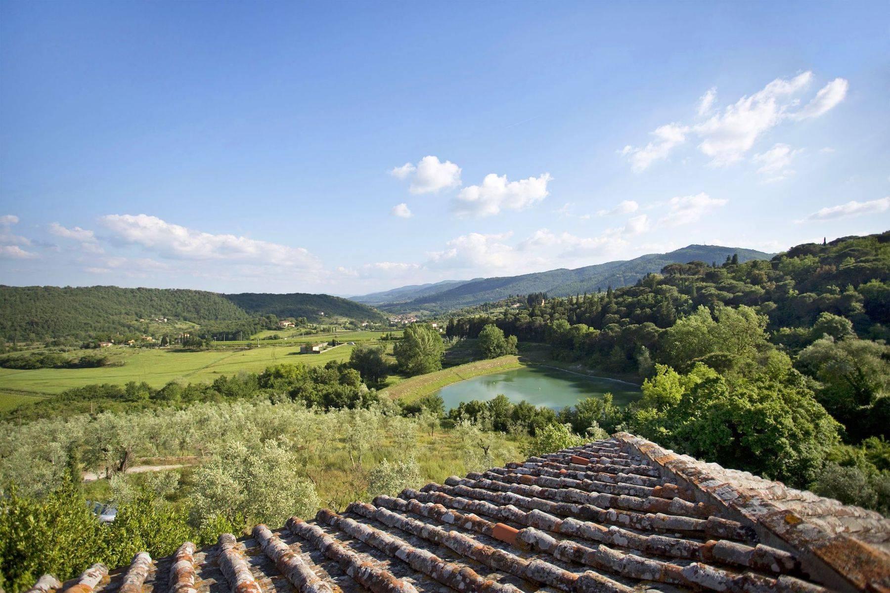 Villa in Vendita a Rignano Sull'Arno: 5 locali, 550 mq - Foto 27