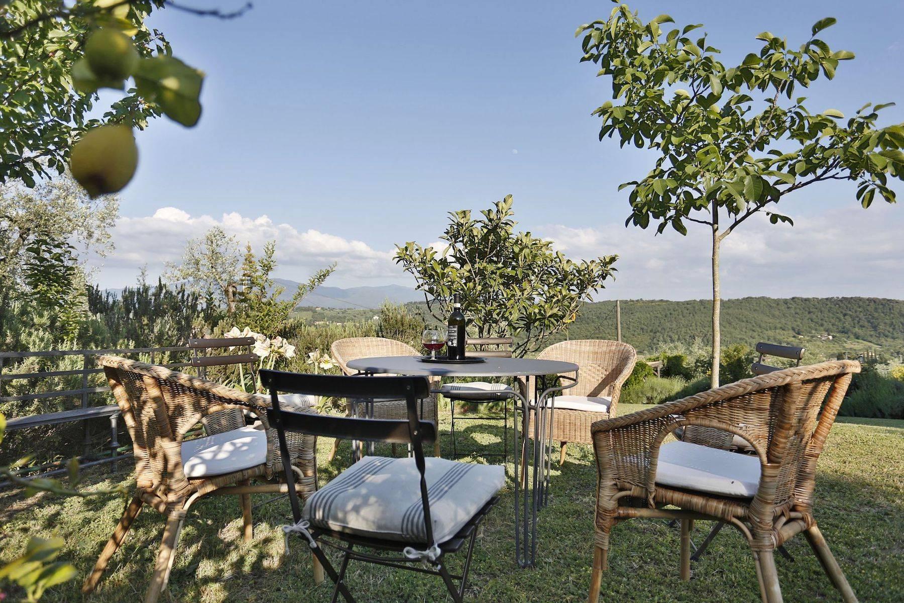 Villa in Vendita a Rignano Sull'Arno: 5 locali, 550 mq - Foto 28