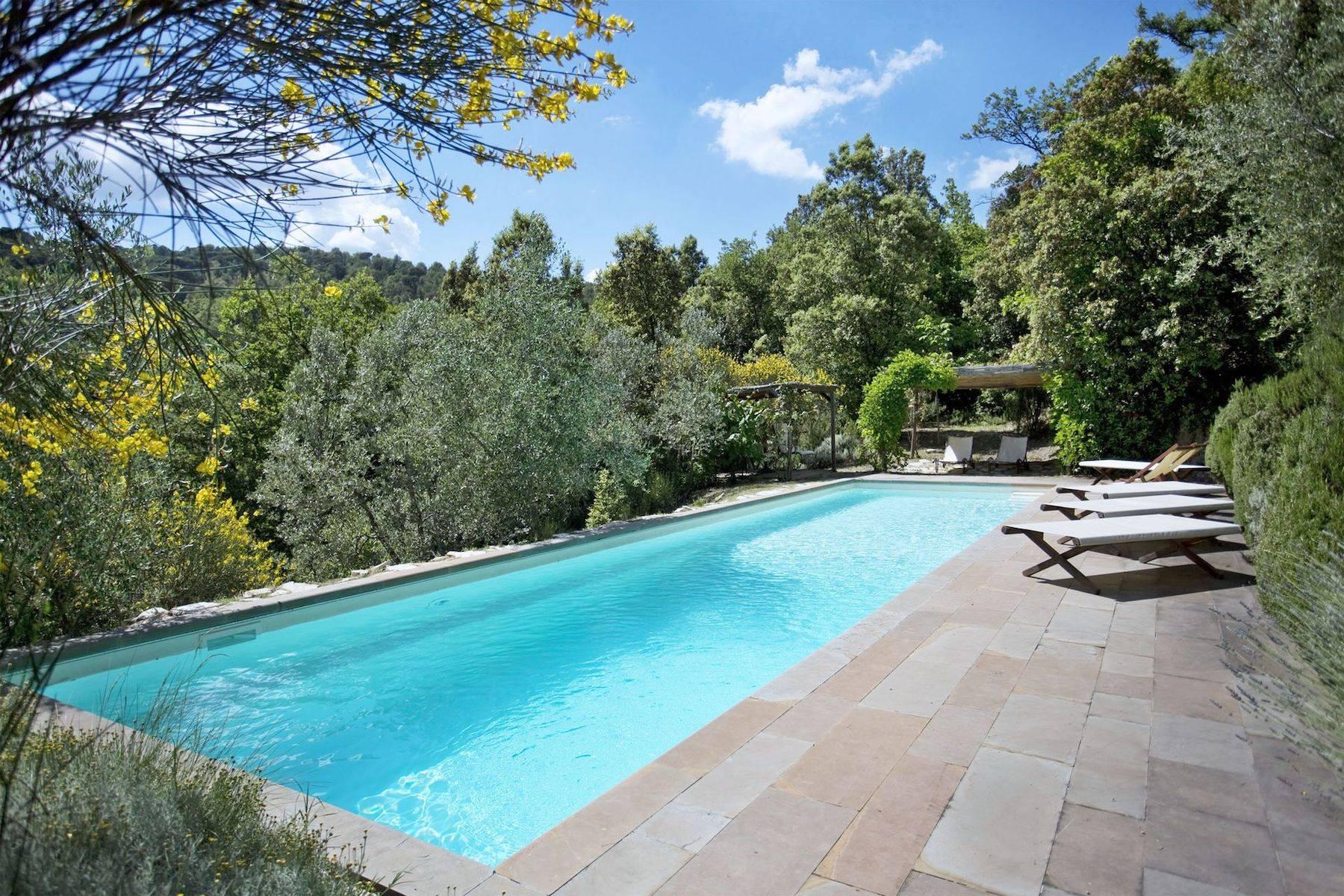 Villa in Vendita a Rignano Sull'Arno: 5 locali, 550 mq - Foto 29