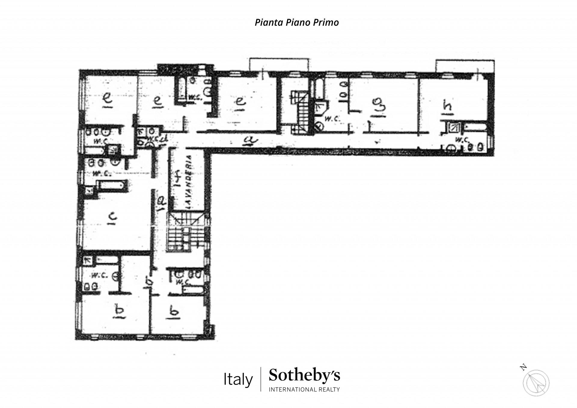 Casa indipendente in Vendita a Fubine: 5 locali, 935 mq - Foto 22