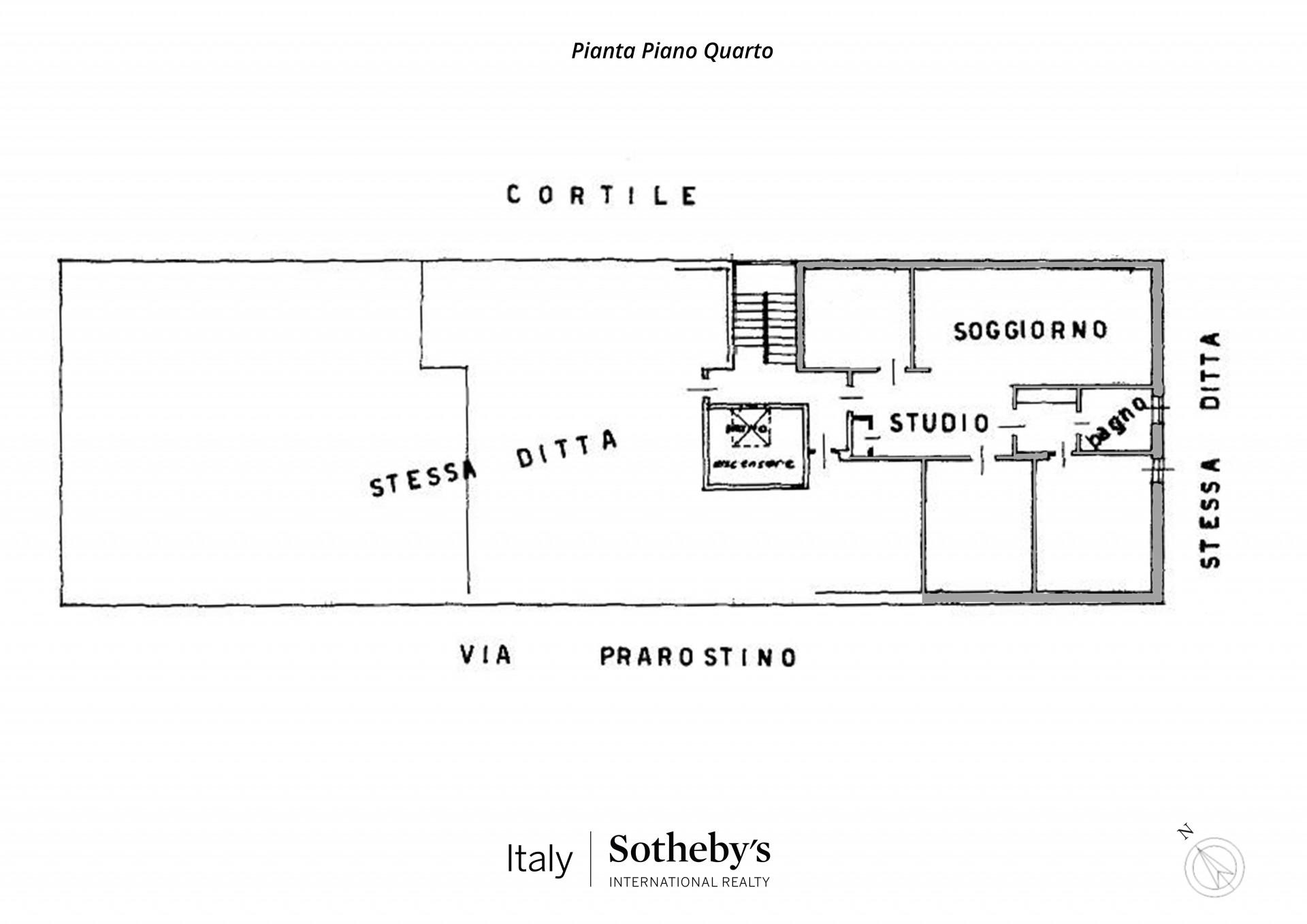 Appartamento in Vendita a Torino: 4 locali, 124 mq - Foto 22