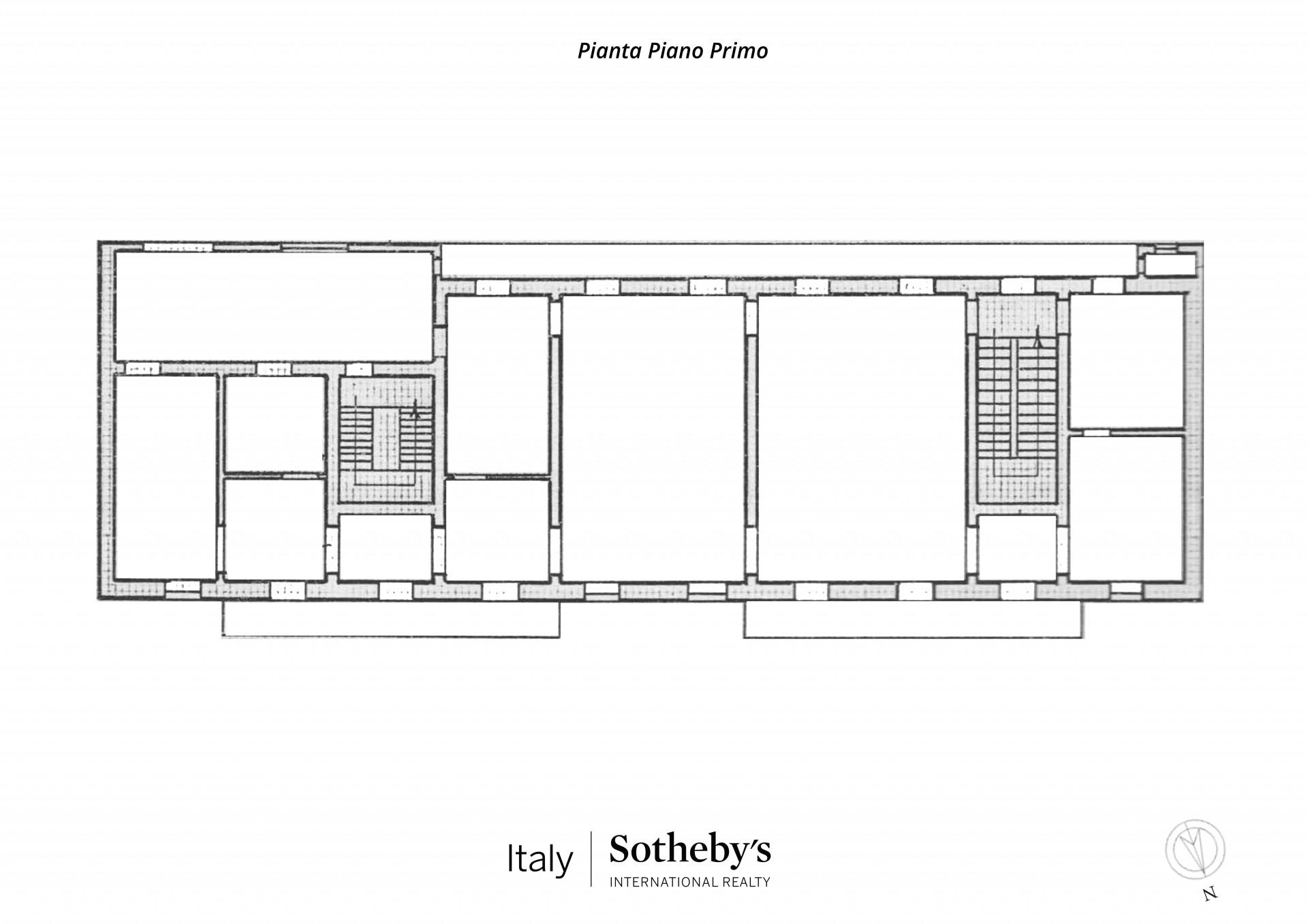 Palazzo in Vendita a Poirino: 5 locali, 800 mq - Foto 21