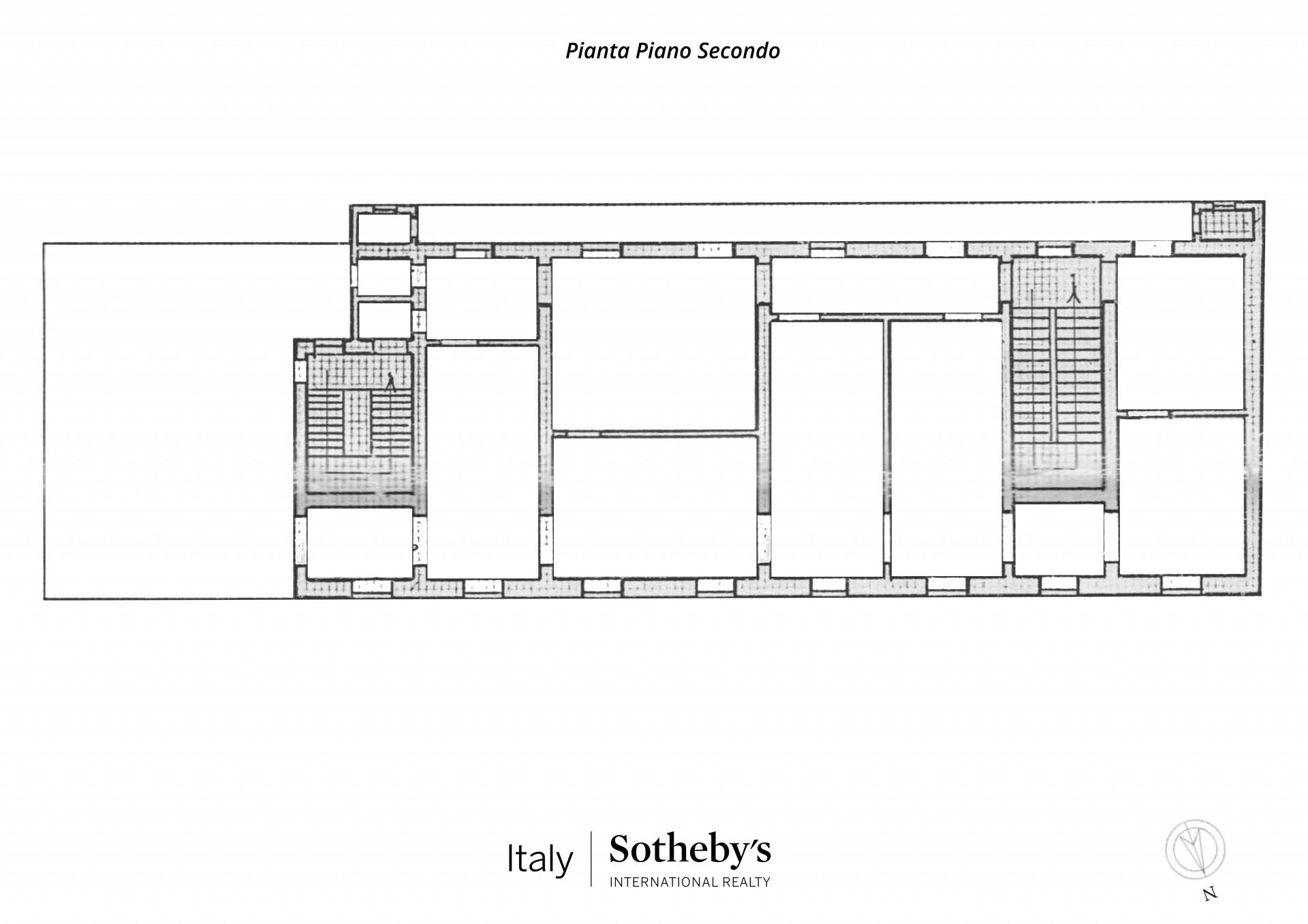 Palazzo in Vendita a Poirino: 5 locali, 800 mq - Foto 22