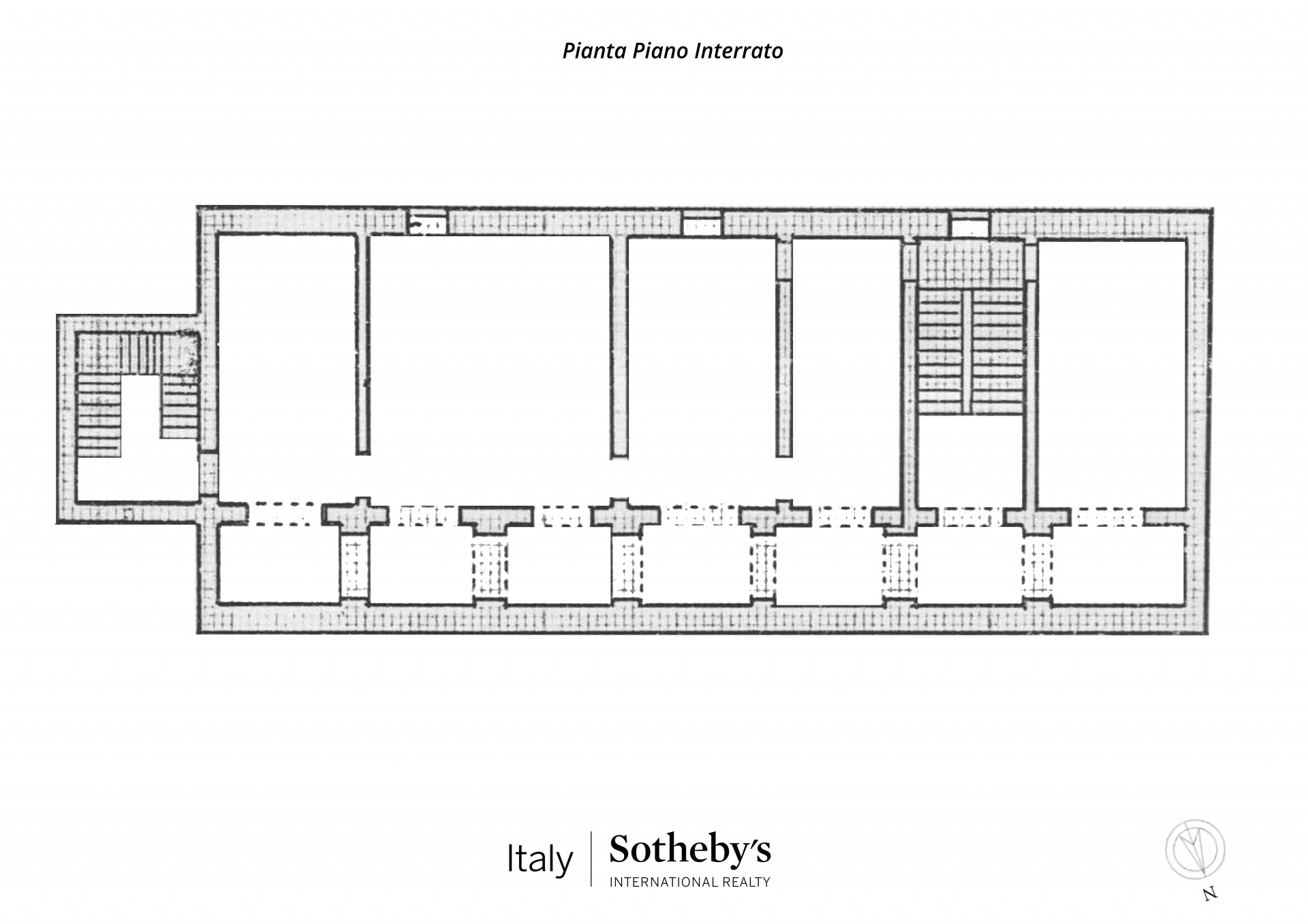 Palazzo in Vendita a Poirino: 5 locali, 800 mq - Foto 23