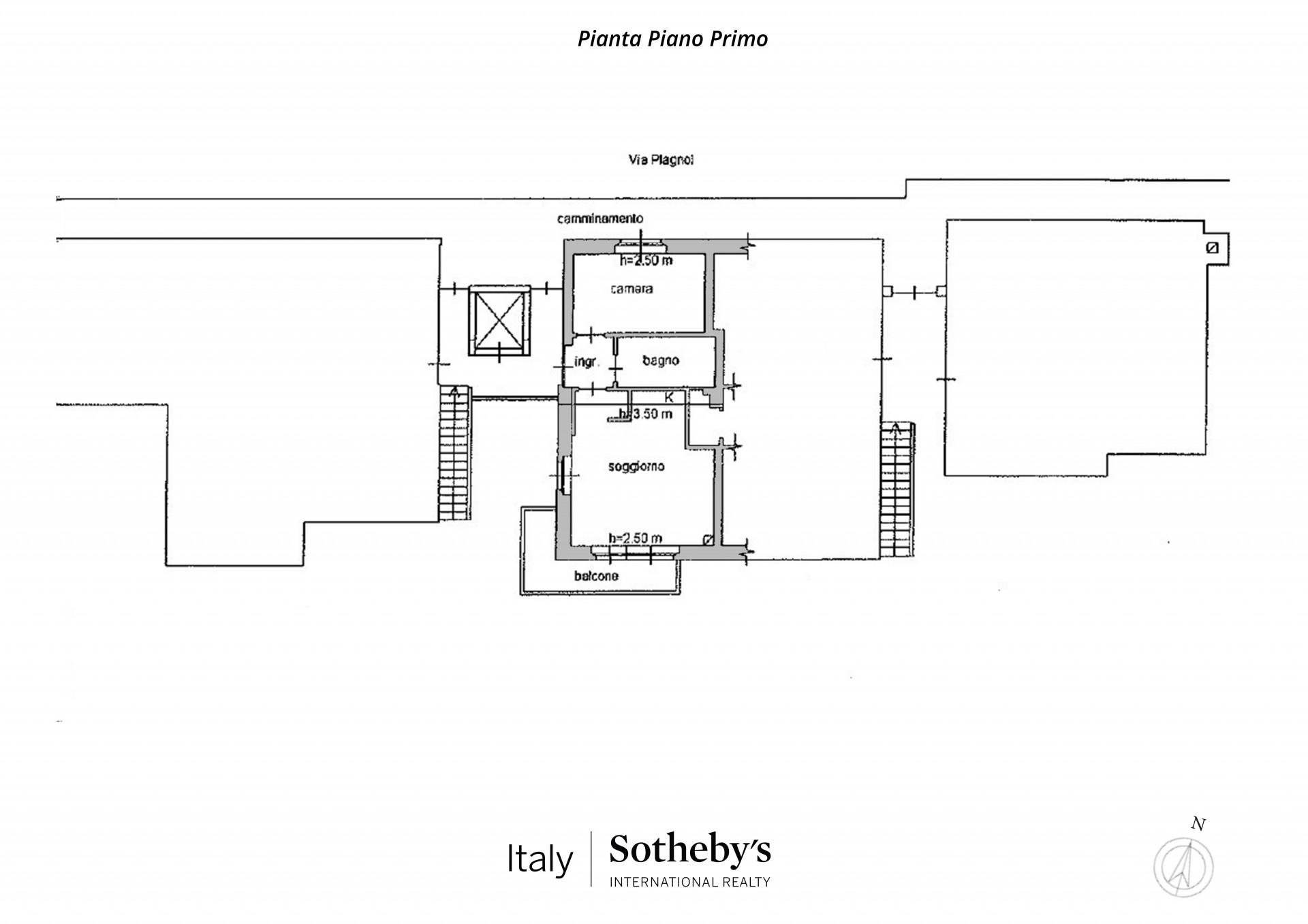Appartamento in Vendita a Sestriere: 2 locali, 60 mq - Foto 17