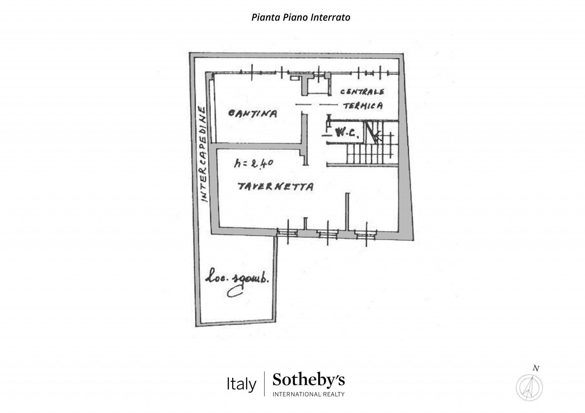 Casa indipendente in Vendita a Sestriere: 5 locali, 240 mq - Foto 24