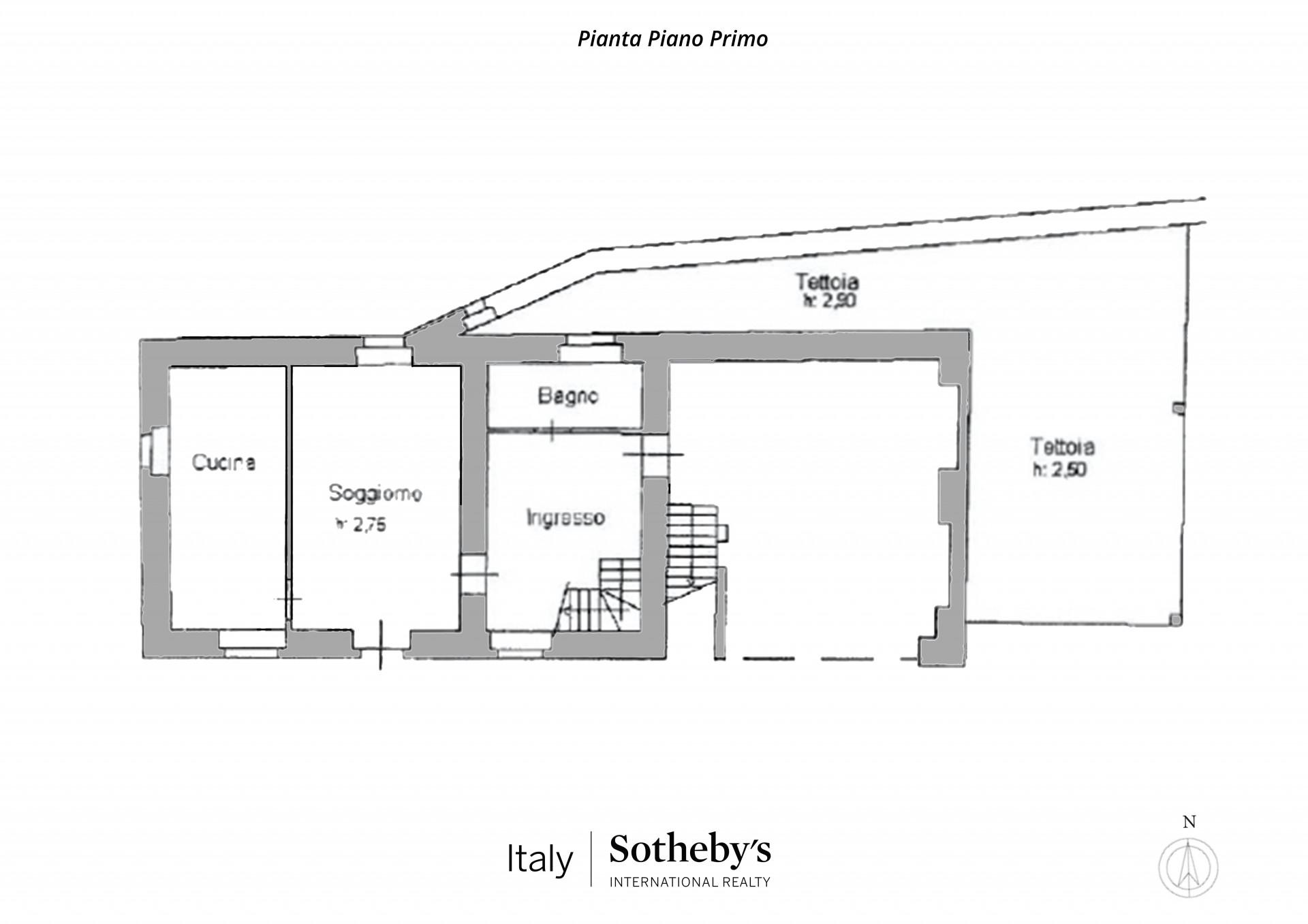Villa in Vendita a Cavour: 5 locali, 600 mq - Foto 25