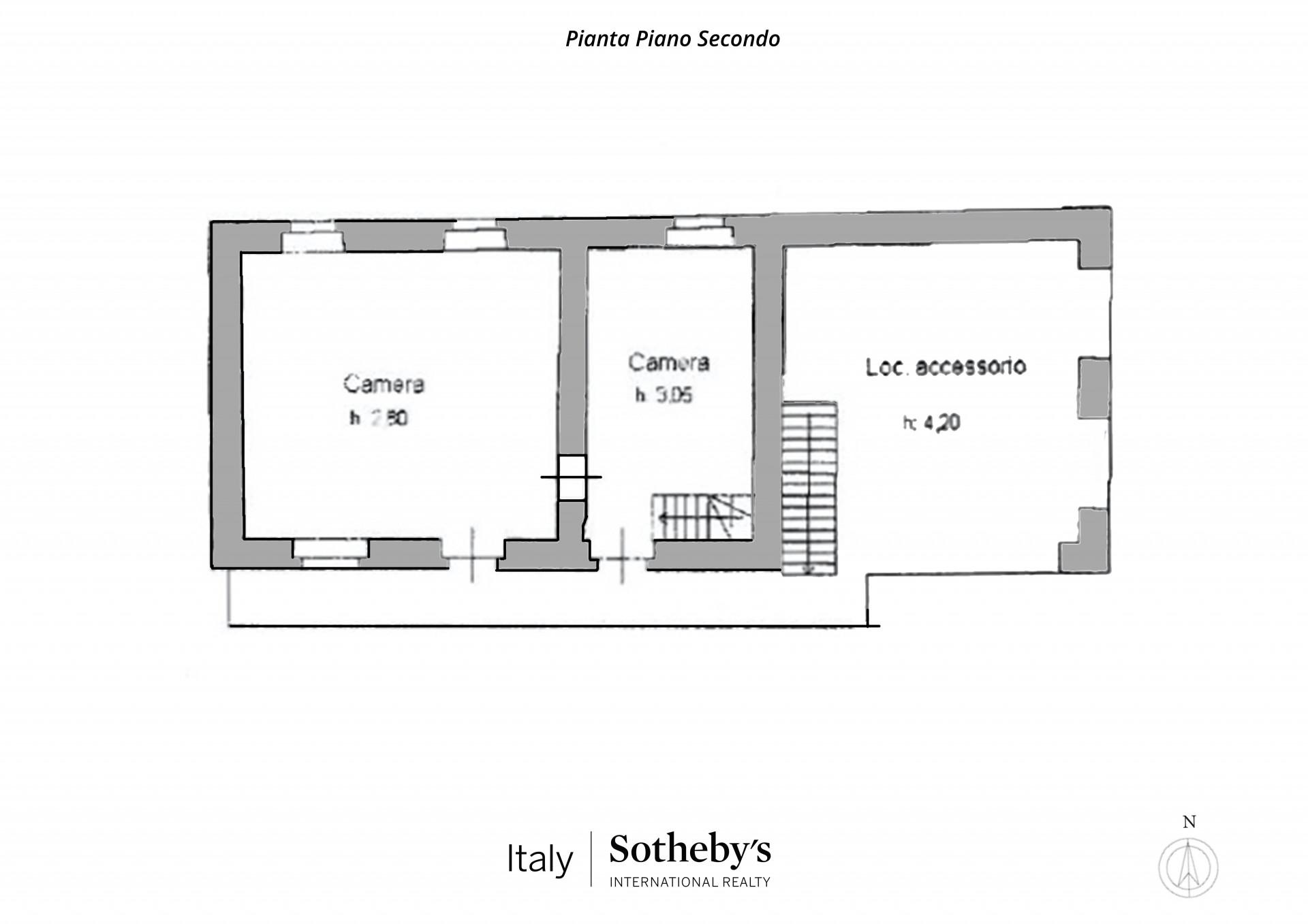 Villa in Vendita a Cavour: 5 locali, 600 mq - Foto 26