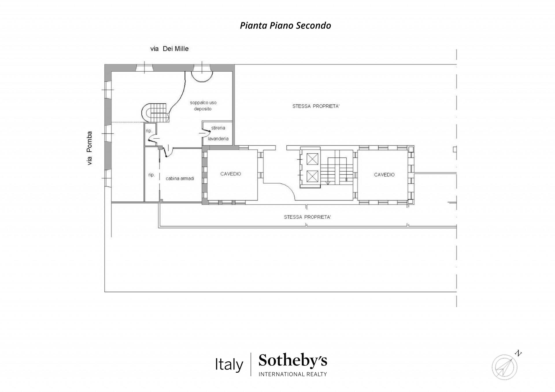 Appartamento in Vendita a Torino: 5 locali, 200 mq - Foto 22